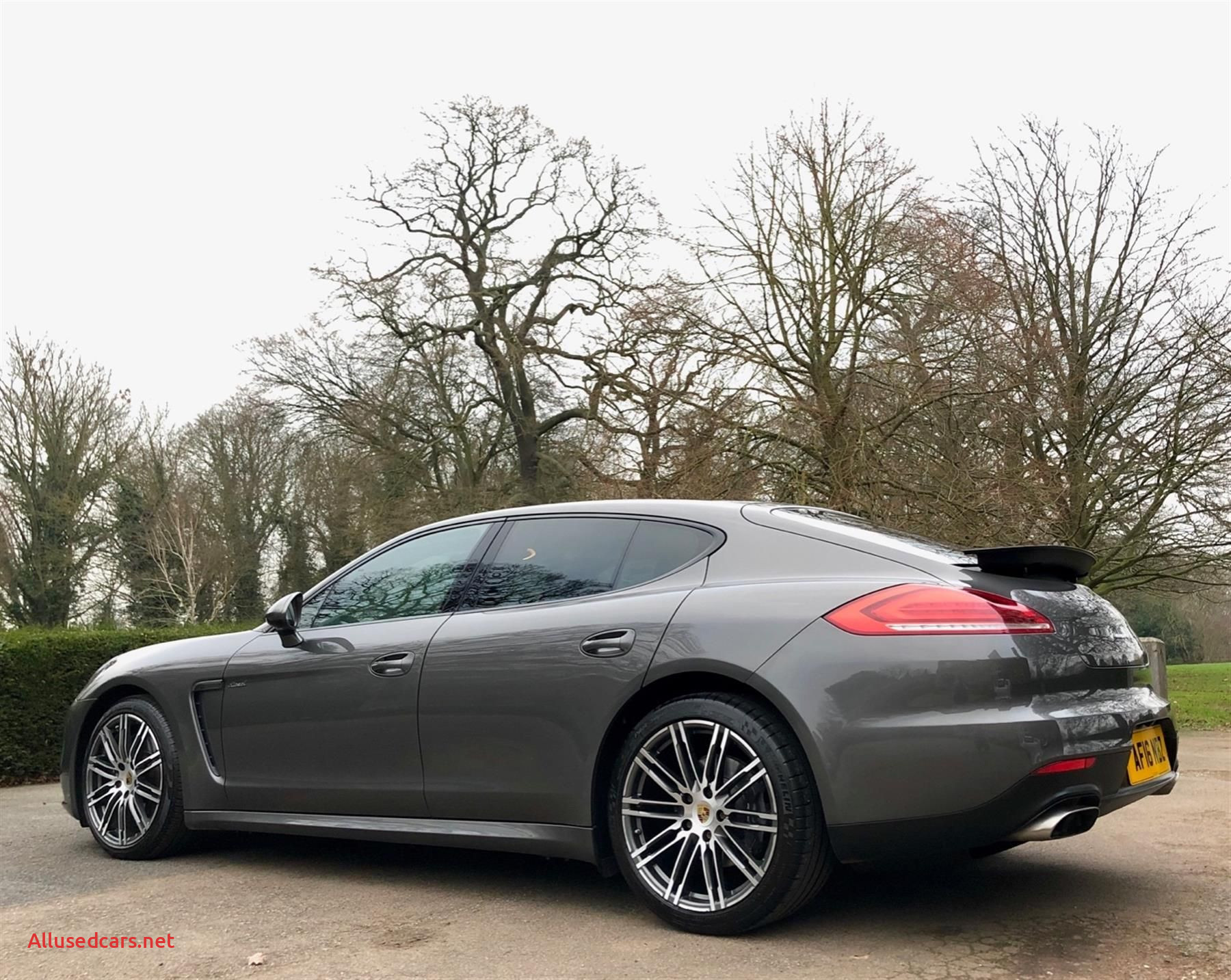 2016 Porsche Panamera Awesome Used 2016 Porsche Panamera 3 0d 300bhp Pdk for Sale In