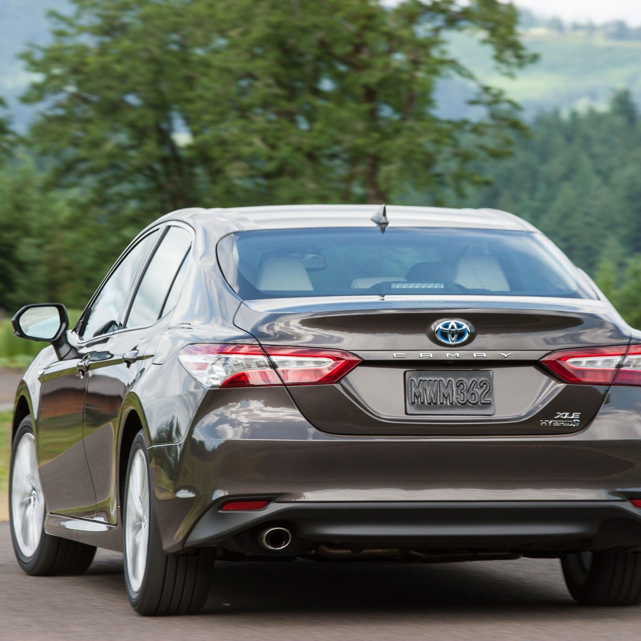 2016 toyota Camry Awesome 2019 toyota Camry Hybrid Redesign and Price