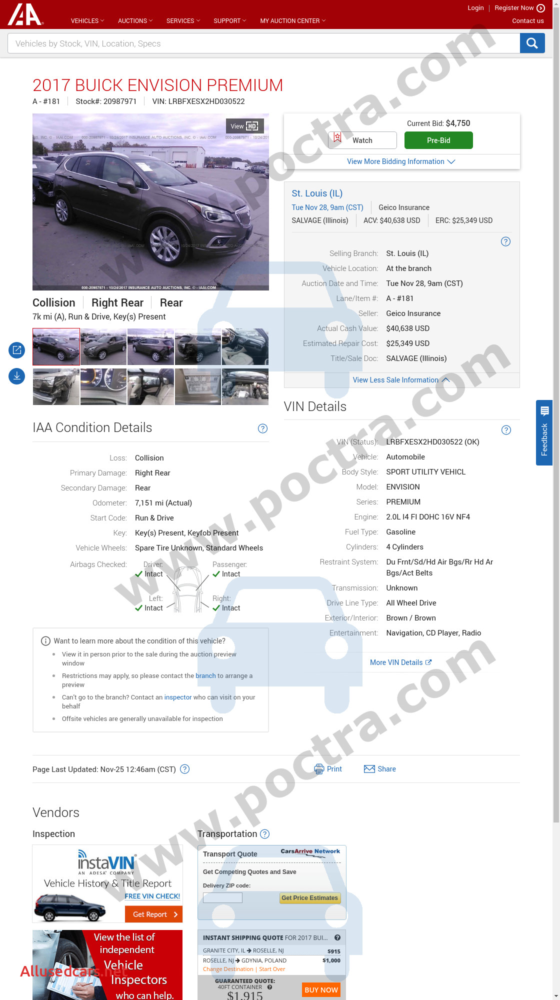 2017 Buick Enclave Lovely Lrbfxesx2hd 2017 Buick Envision Premium Poctra