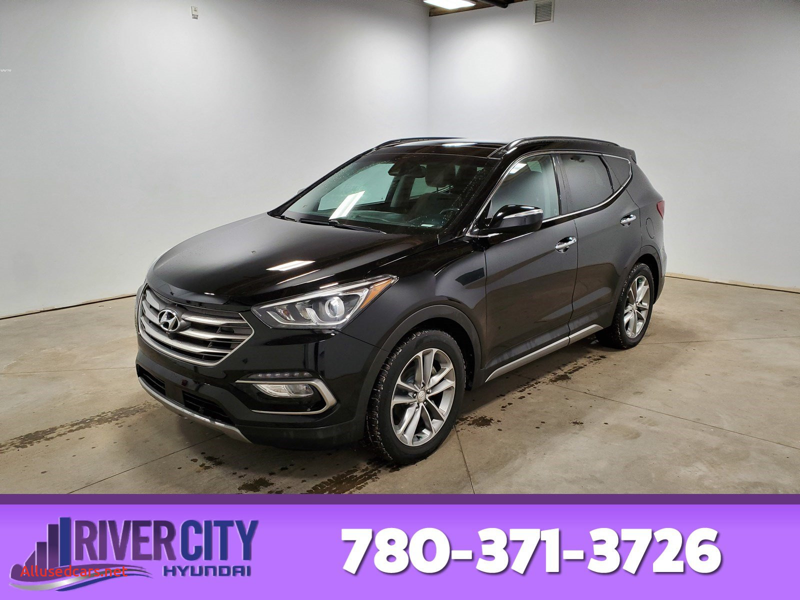 2017 Hyundai Santa Fe Luxury Certified Pre Owned 2017 Hyundai Santa Fe Sport Awd Ultimate Navigation Gps Leather Heated Seats Panoramic Roof Back Up Cam A C with