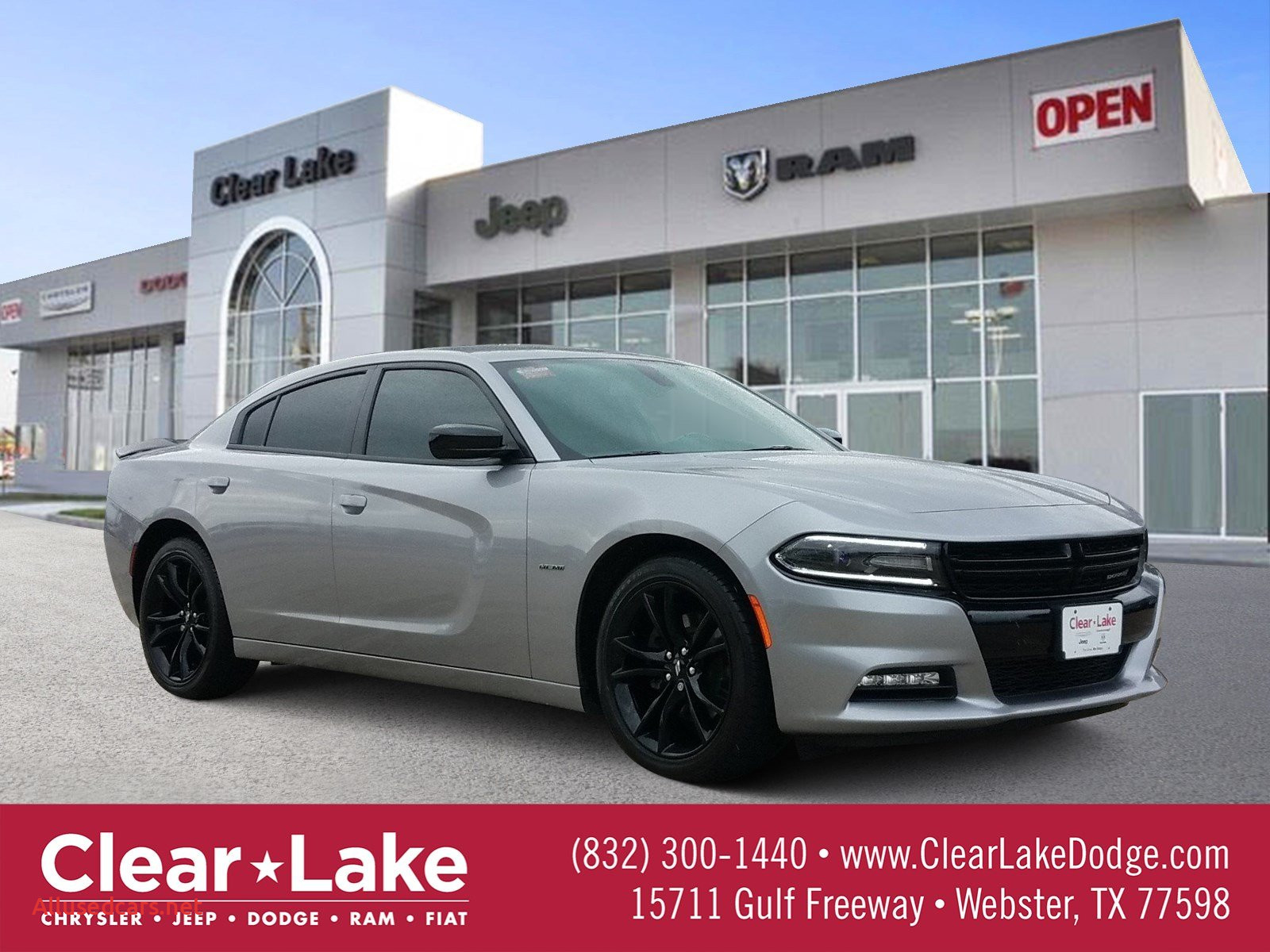 2018 Dodge Charger Rt Best Of Pre Owned 2018 Dodge Charger R T