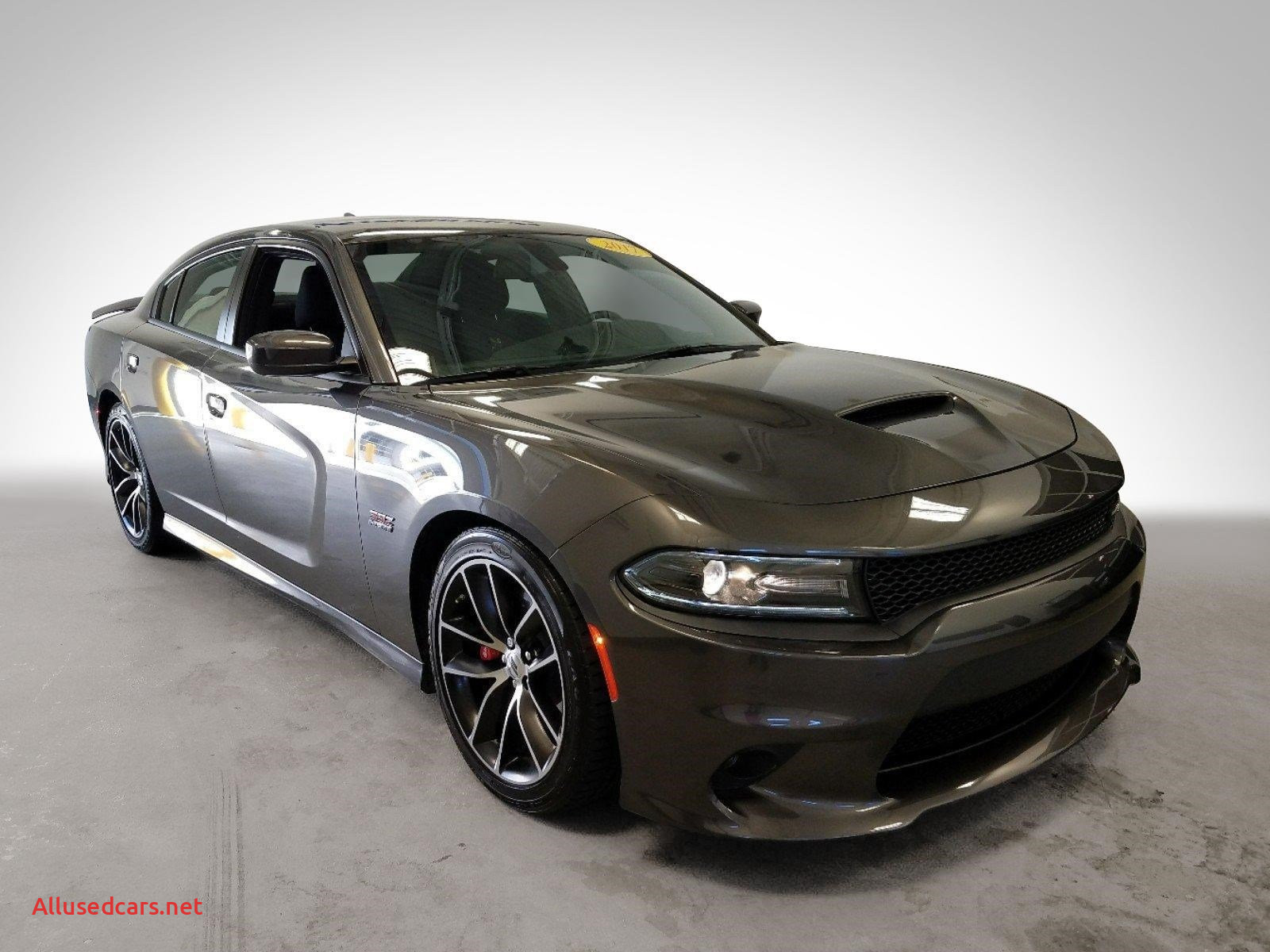 2018 Dodge Charger Rt Lovely Pre Owned 2017 Dodge Charger R T Scat Pack