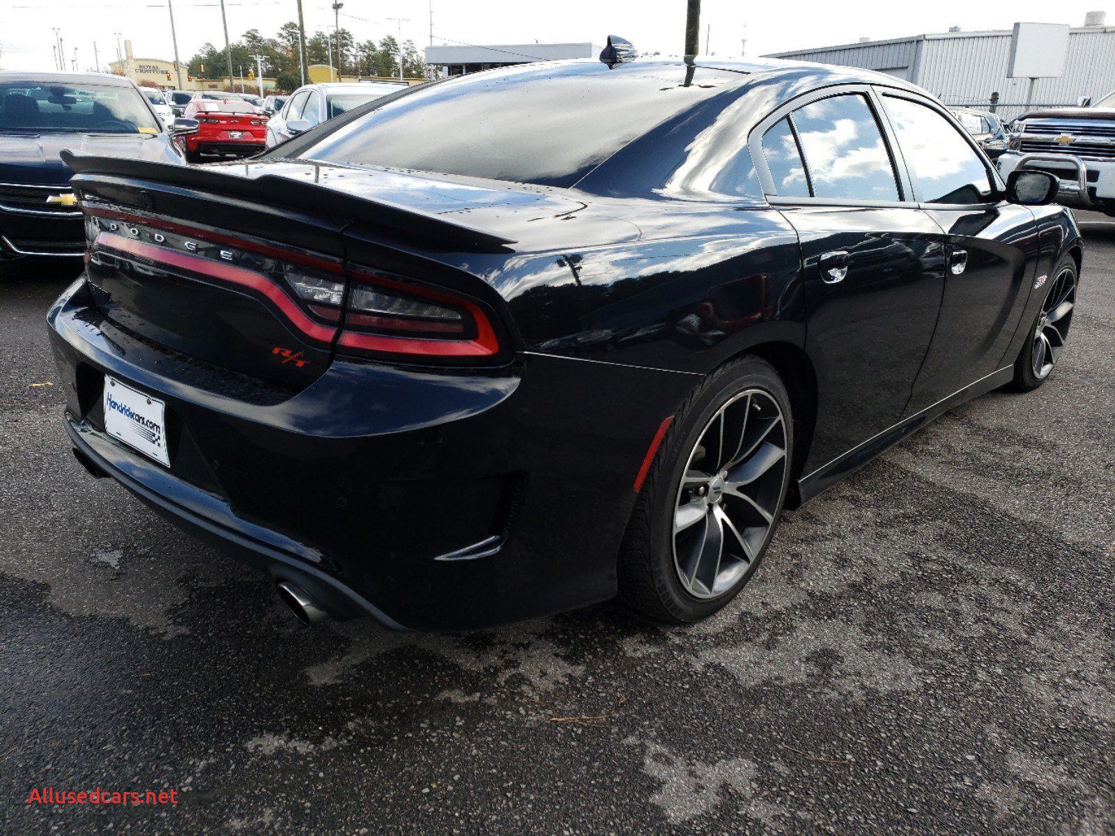 2018 Dodge Charger Rt Unique 2018 Dodge Charger Sedan R T Scat Pack