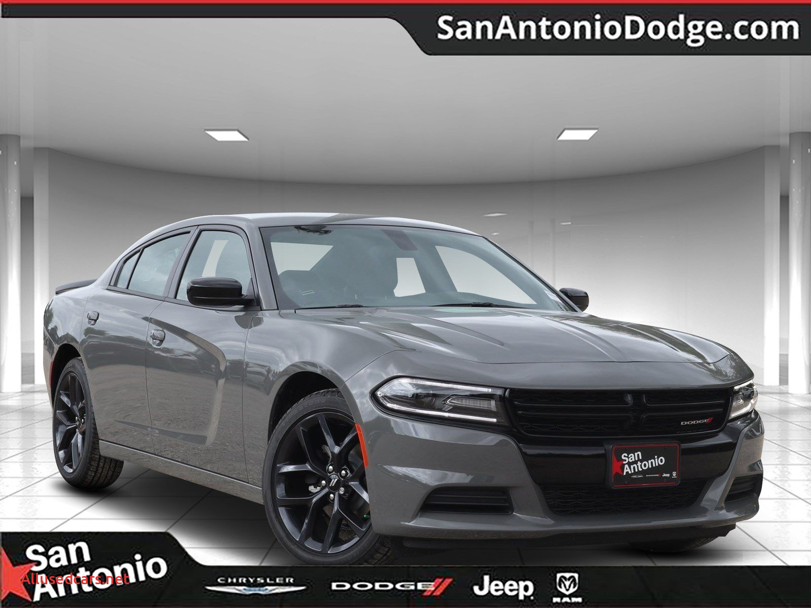 2018 Dodge Charger Sxt Lovely New 2019 Dodge Charger Sxt Sedan In San Antonio 0h