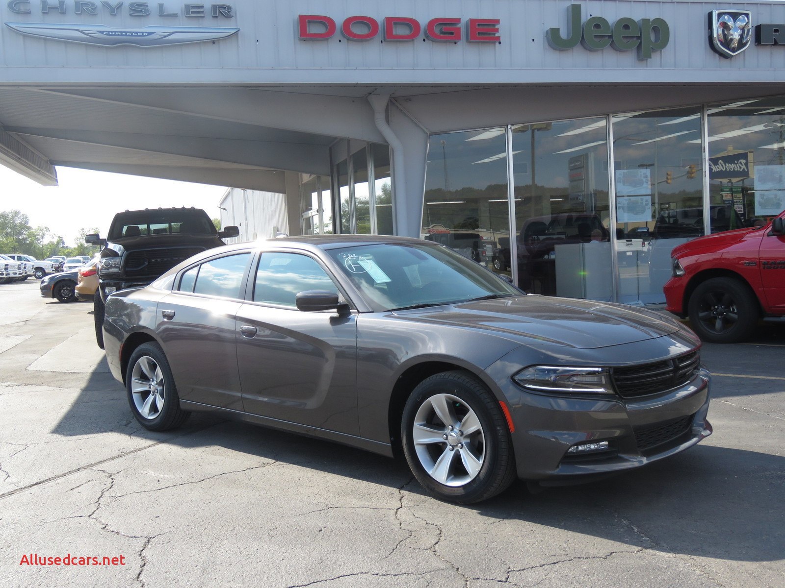 2018 Dodge Charger Sxt Unique New 2018 Dodge Charger Sxt Plus Rwd