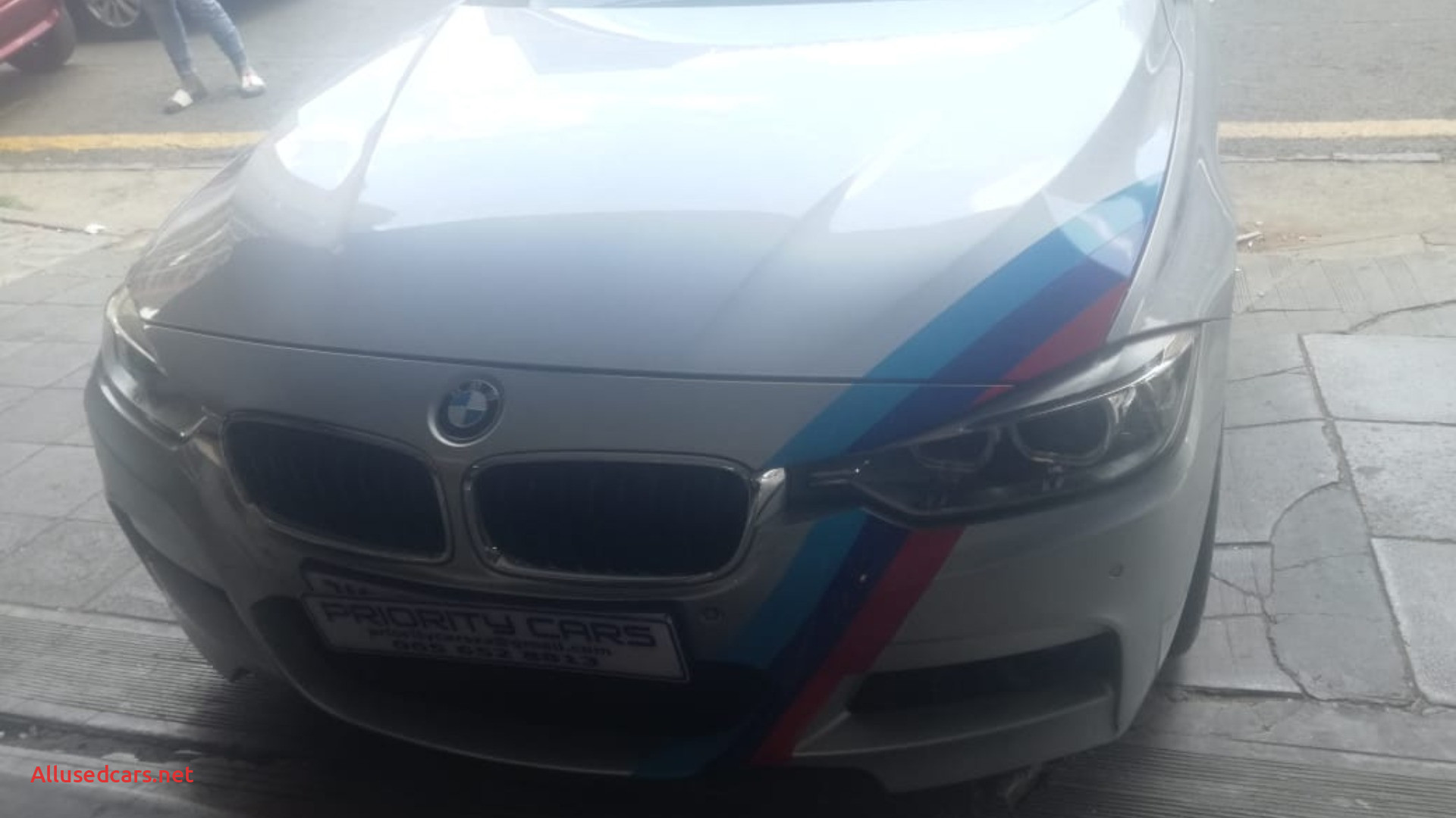 328i Luxury Bmw 3 Series 328i Auto for Sale In Gauteng