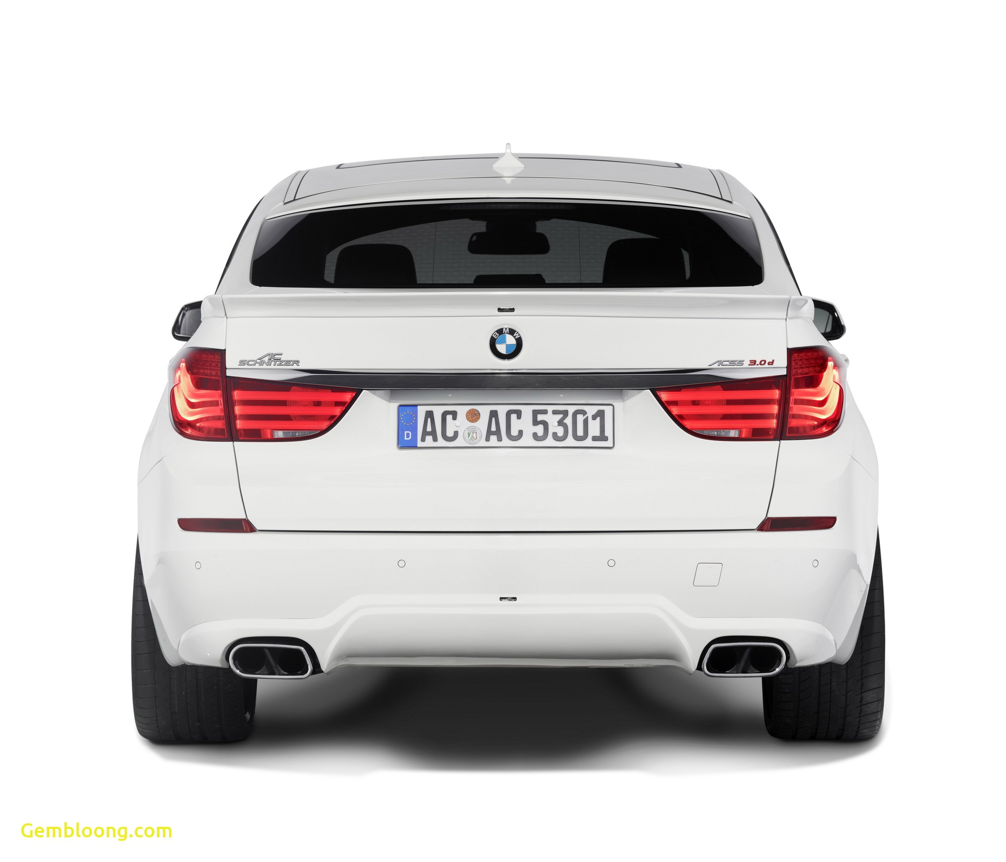 bmw 5 series gt by a 13