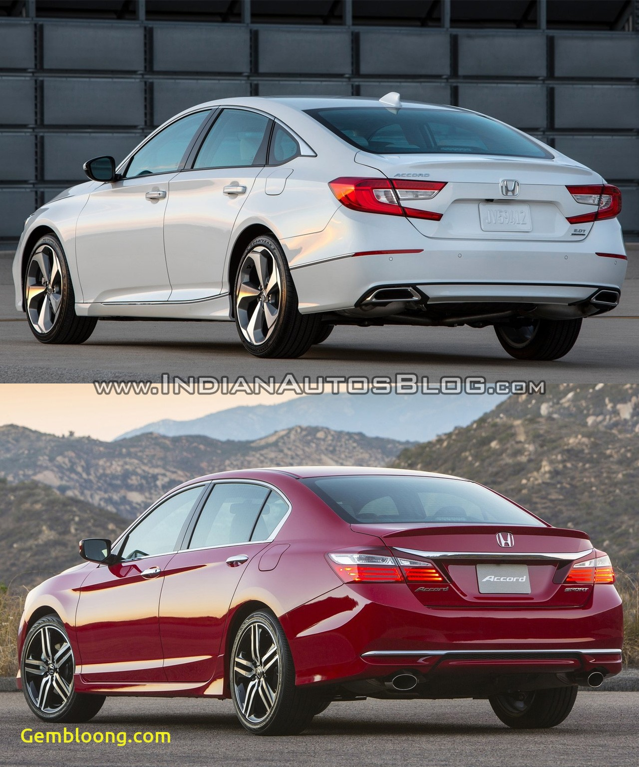 Accord 2016 New Honda Accord 2018 Honda Accord Price In India 2018