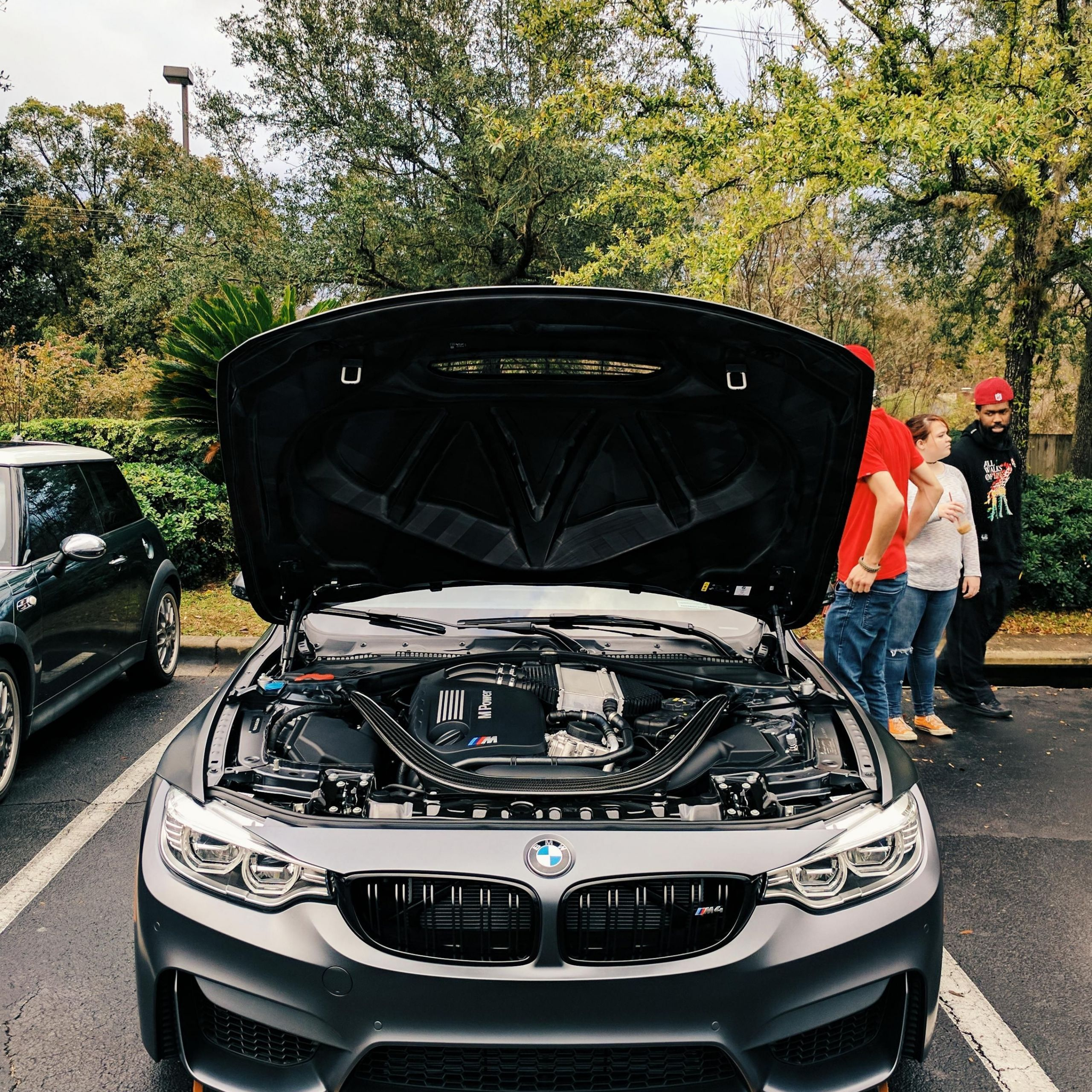 Affordable Auto Sales Luxury M4 Gts at Local Cars and Coffee Bmw Cars M3 Car M4