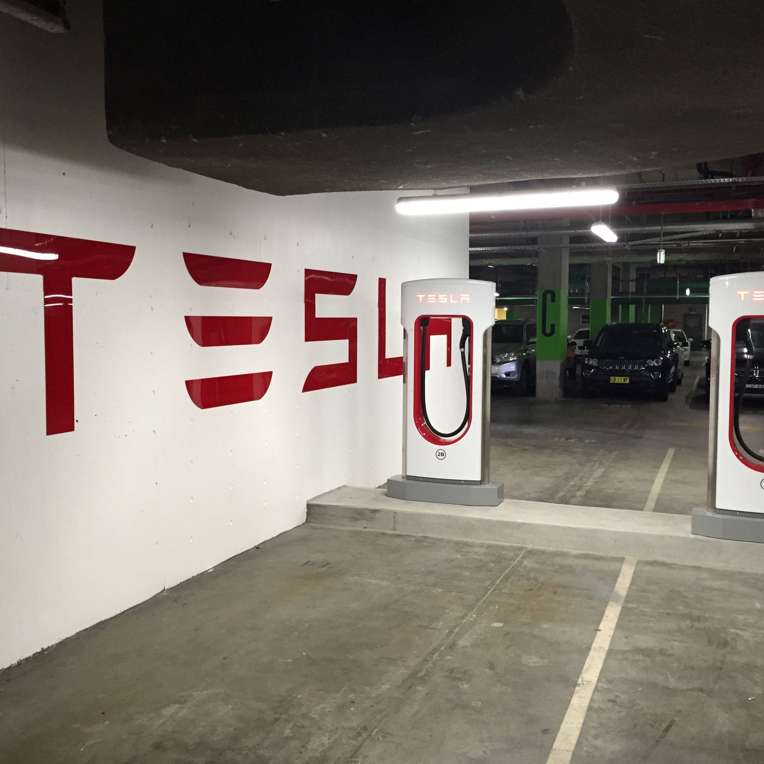 Beautiful Are Tesla Superchargers Free