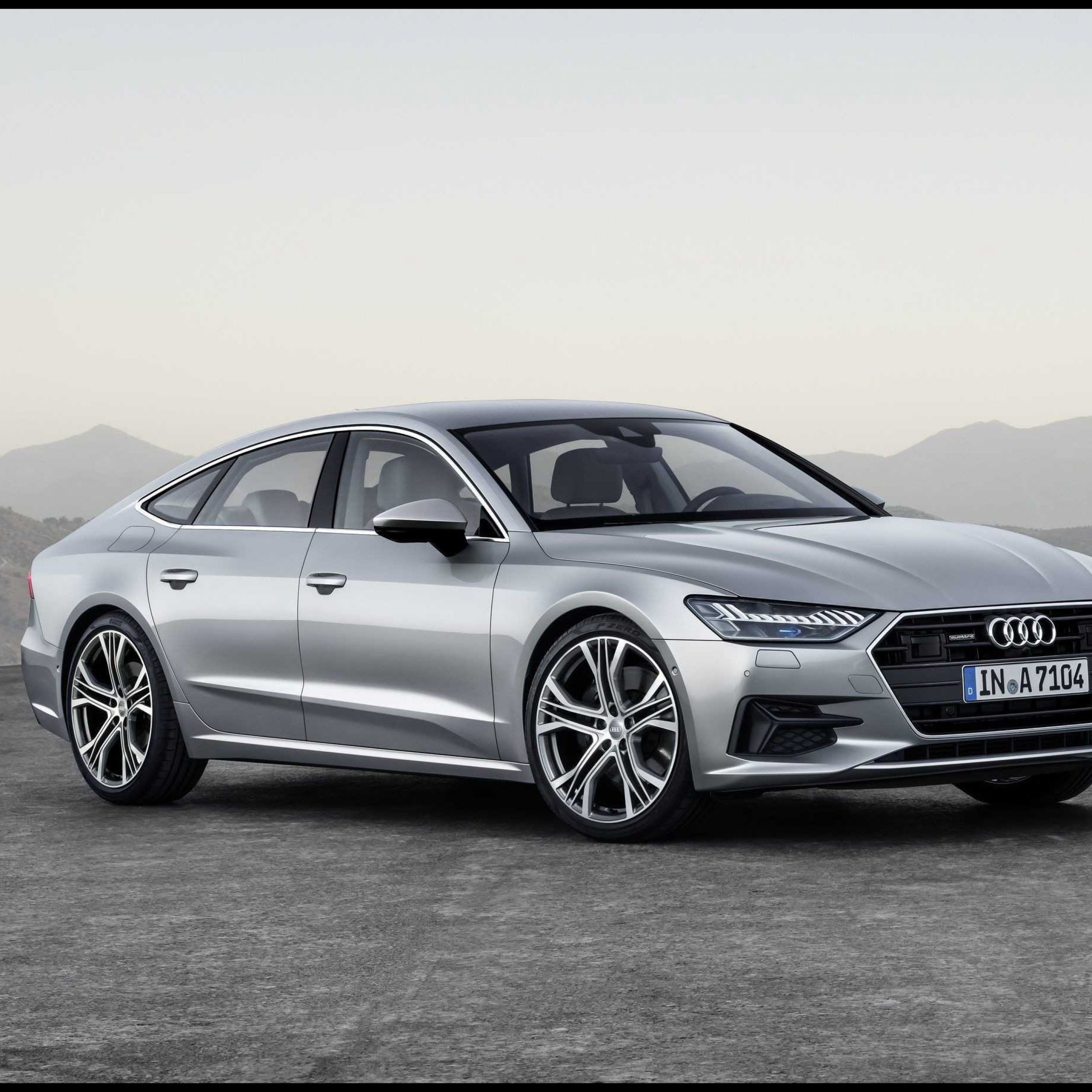 Audi 2016 Lovely Audi A7 Convertible – the Best Choice Car