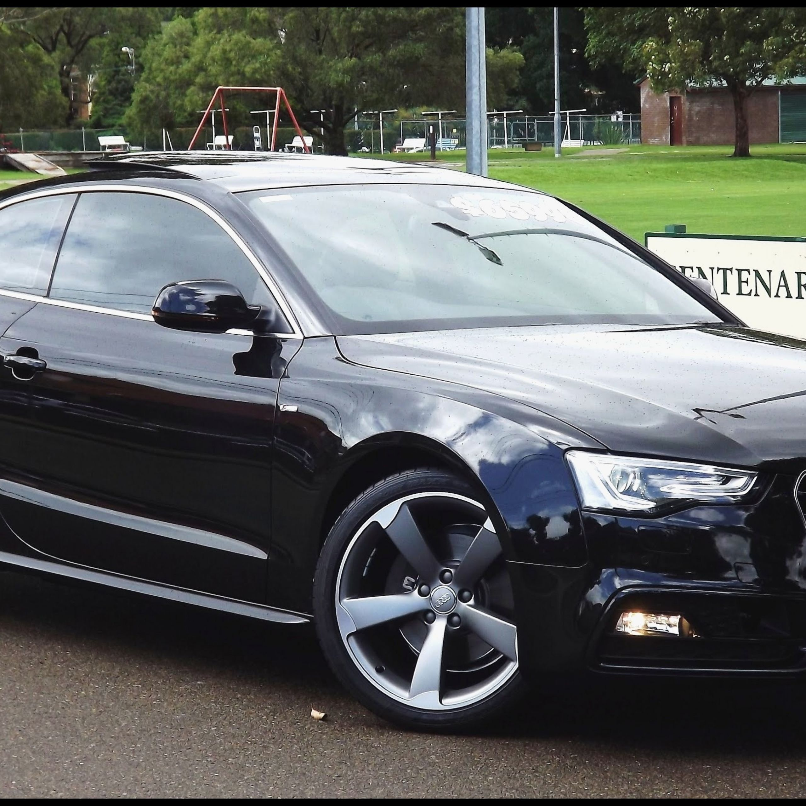 Audi A3 2013 Lovely Blacked Out Audi Q5 – the Best Choice Car