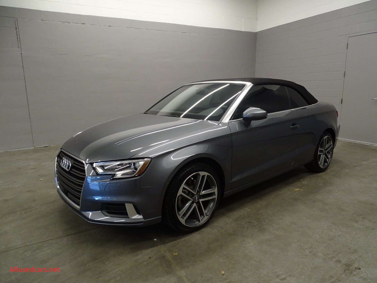 Audi A3 Hatchback Awesome Certified Pre Owned 2017 Audi A3 Cabriolet Premium Fwd Convertible
