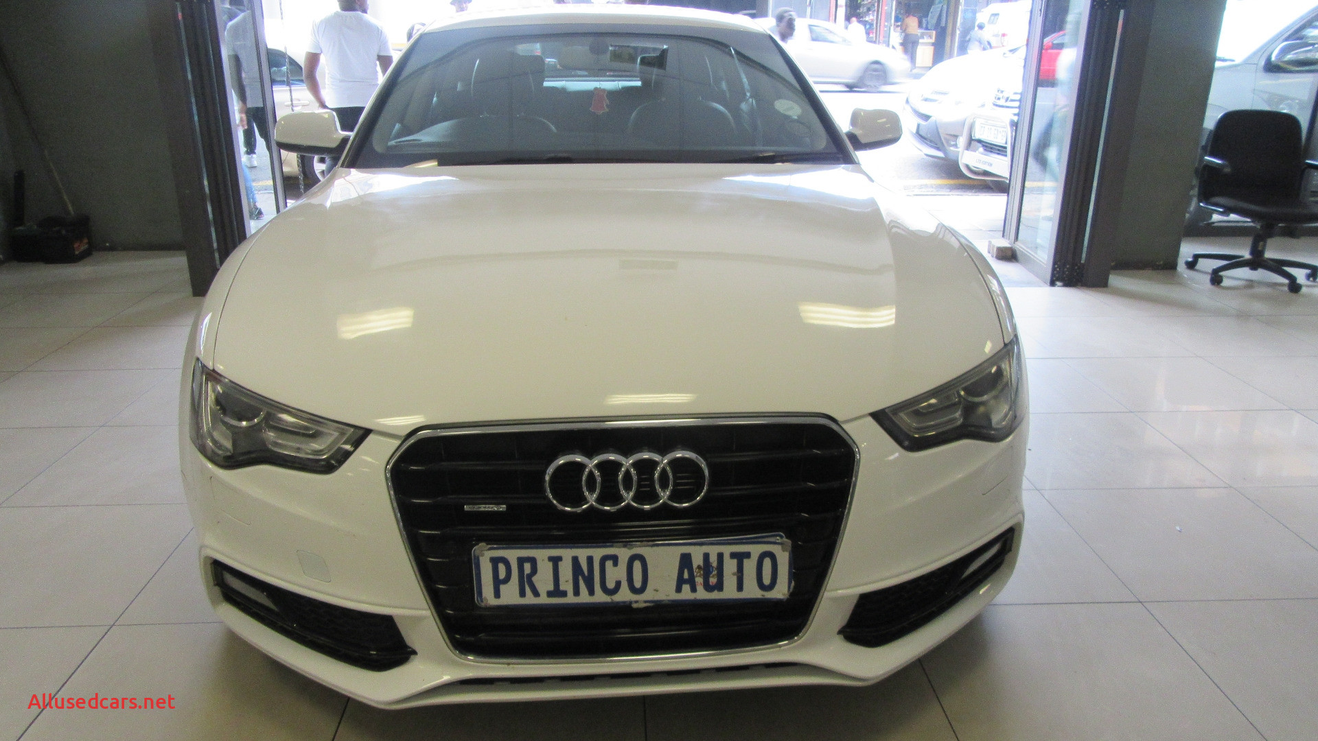 Audi A4 2012 Inspirational Audi A5 for Sale In Gauteng