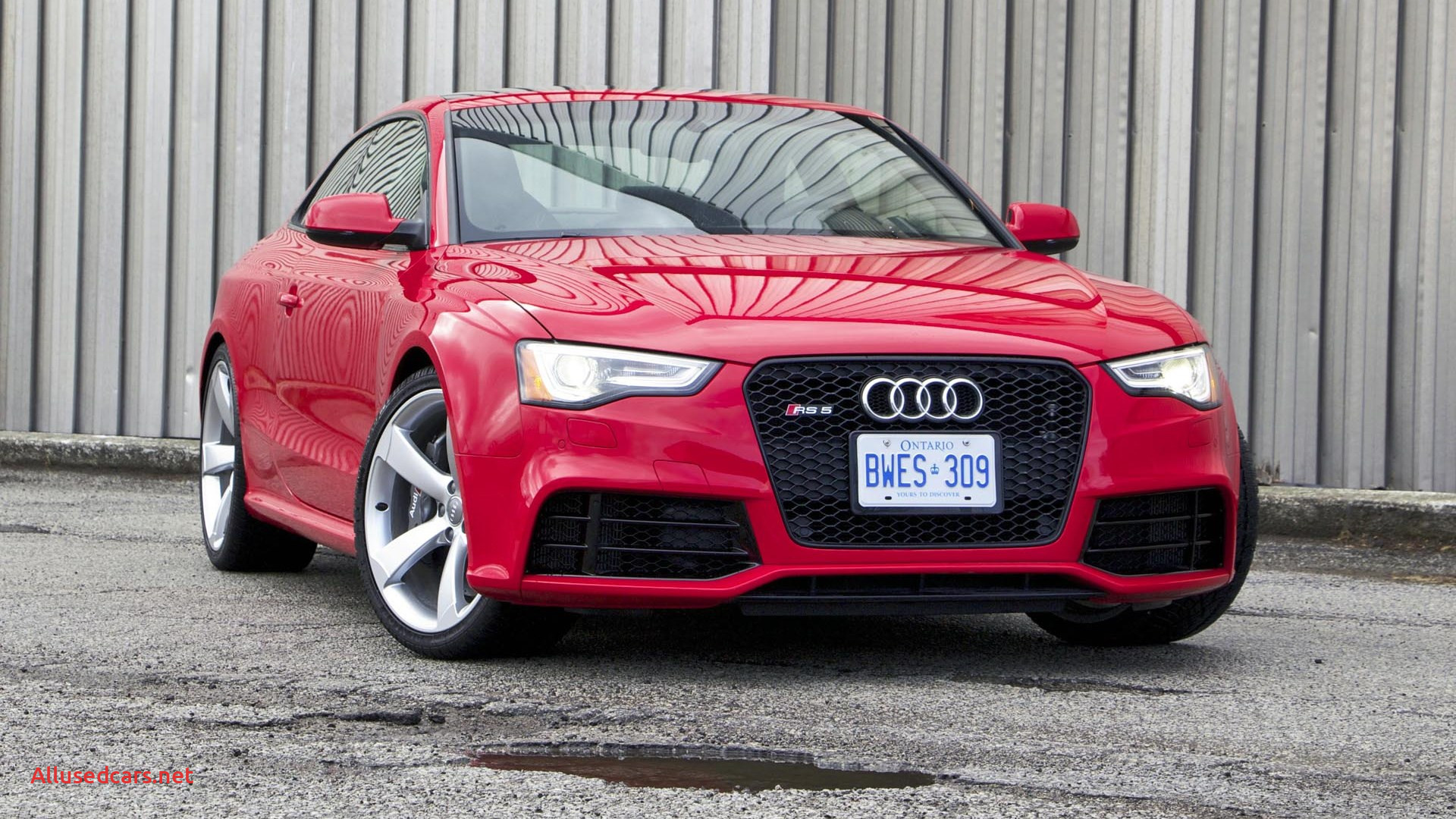 Audi A5 2014 Fresh Used Audi Rs5 Review 2013 2015