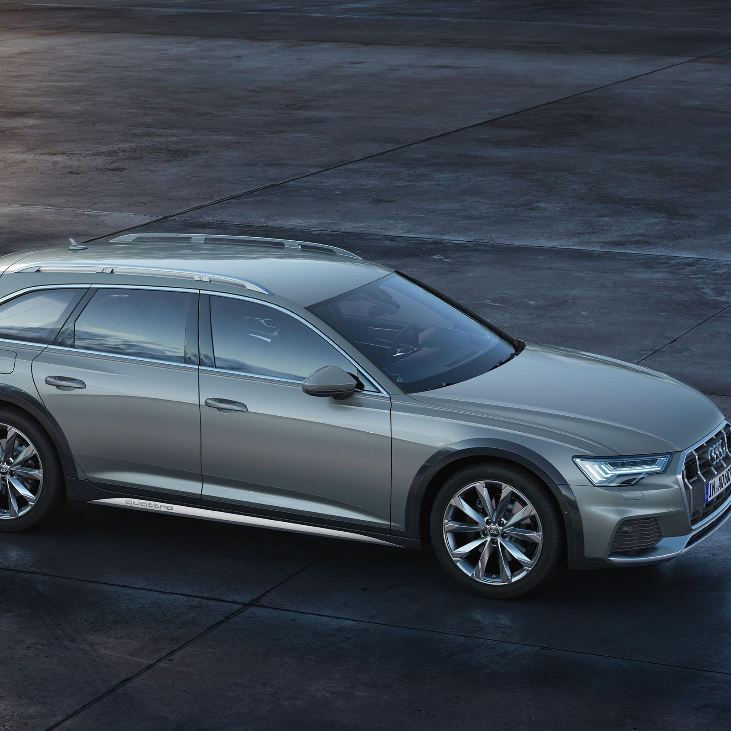 Awesome Audi Allroad for Sale