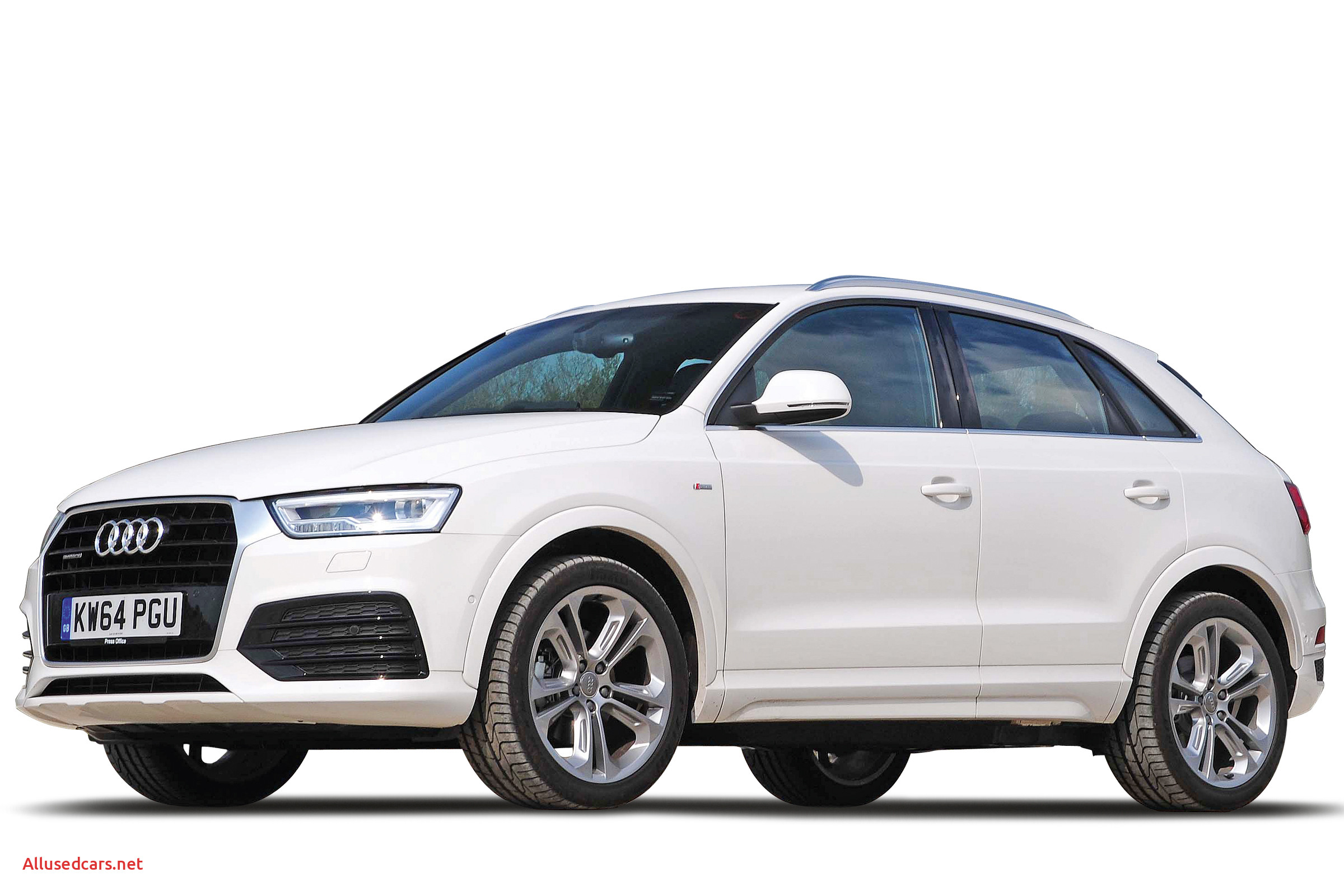 Audi Q3 for Sale Awesome Audi Q3 Suv 2011 2018 Review