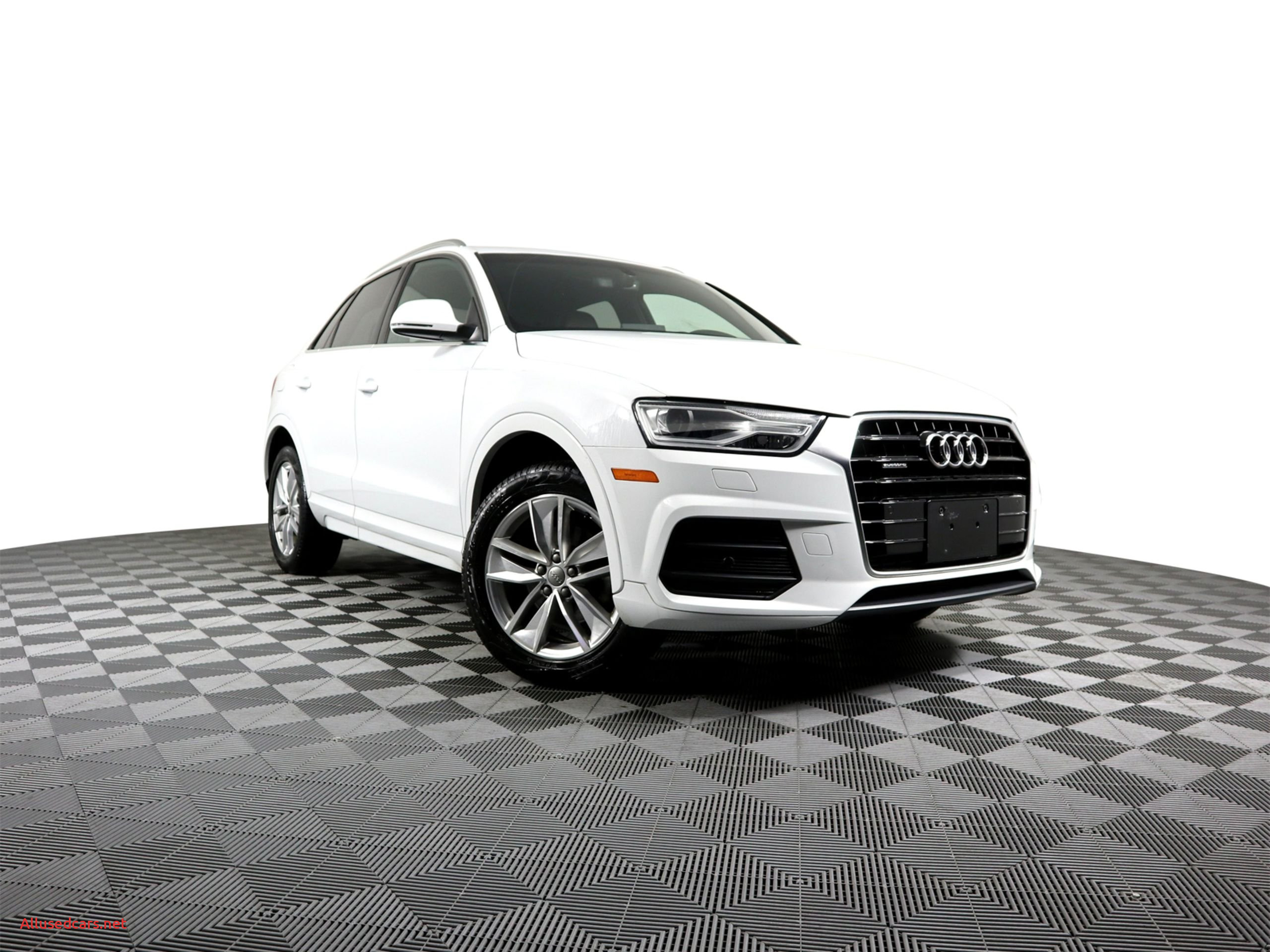 Audi Q3 for Sale Beautiful 2017 Audi Q3 Premium Plus Awd