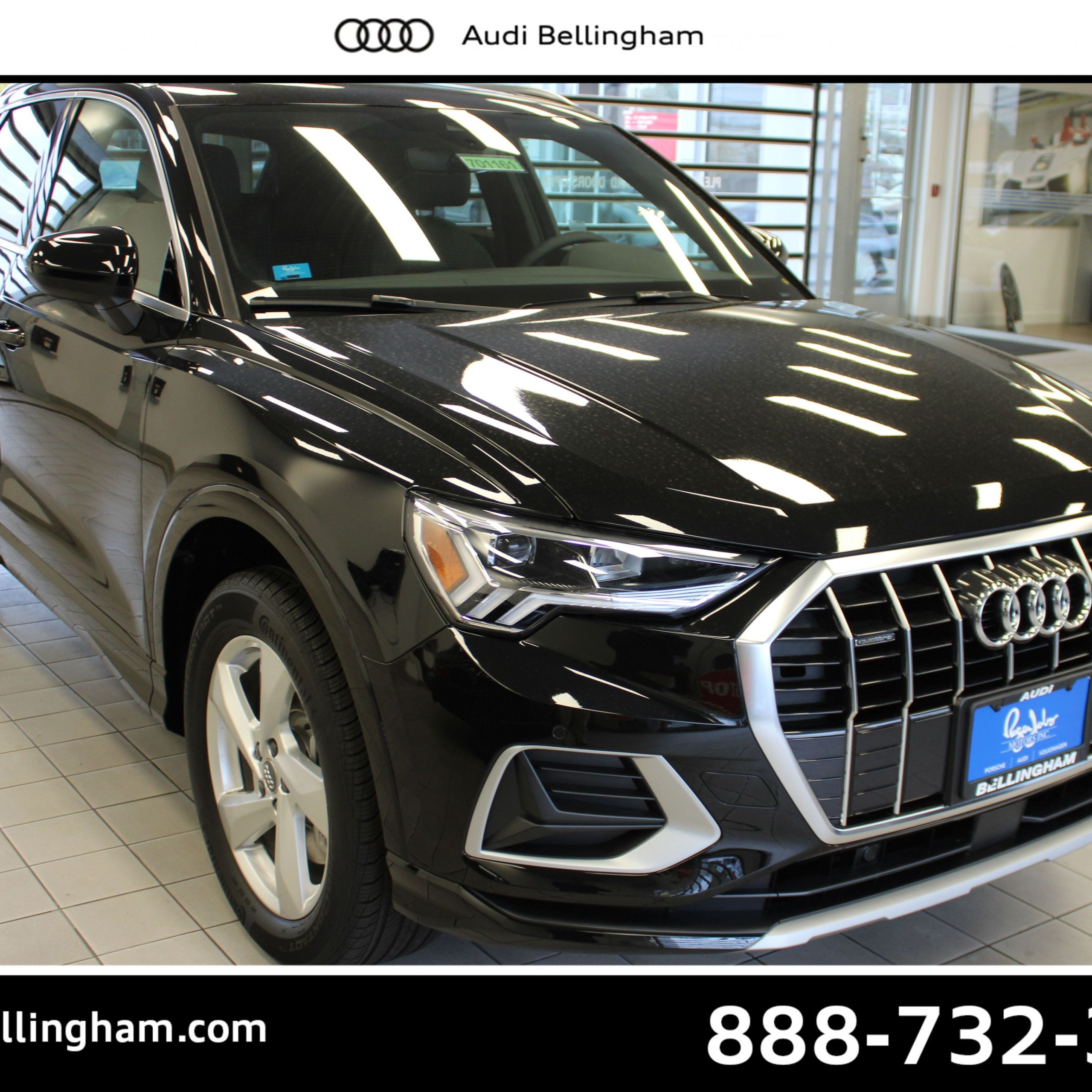 Audi Q3 for Sale Beautiful 2020 Audi Q3 for Sale In Bellingham Wa