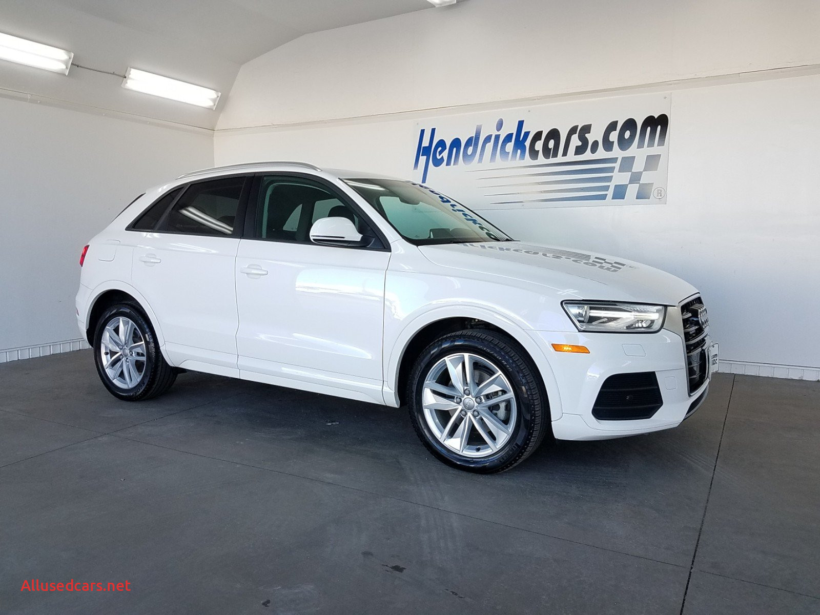 Audi Q3 for Sale Beautiful Pre Owned 2017 Audi Q3 Premium