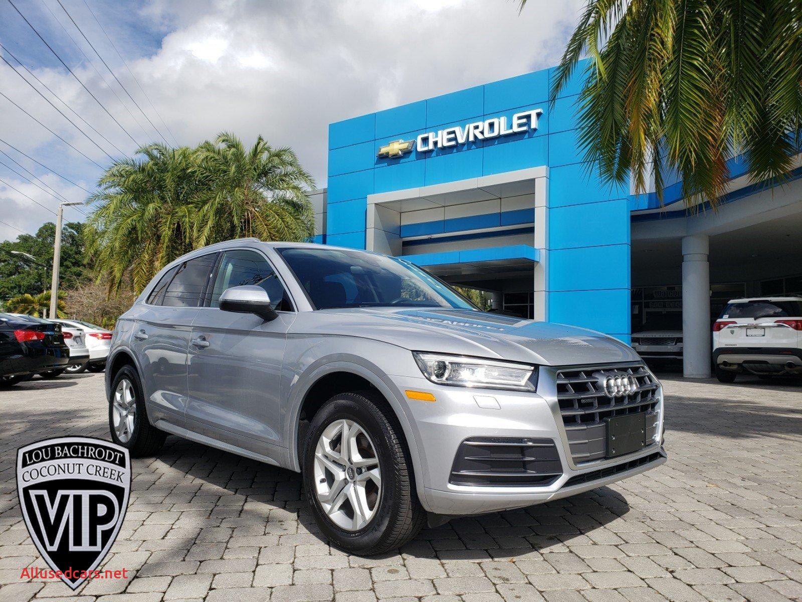 Audi Q3 for Sale Best Of Coconut Creek Used Audi Vehicles for Sale
