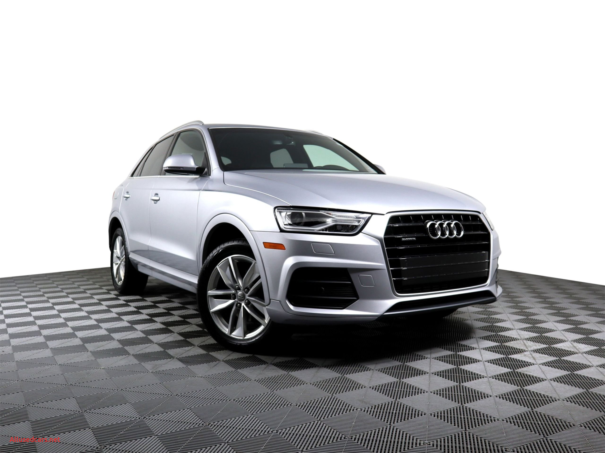 Audi Q3 for Sale Inspirational 2016 Audi Q3 Premium Plus Awd