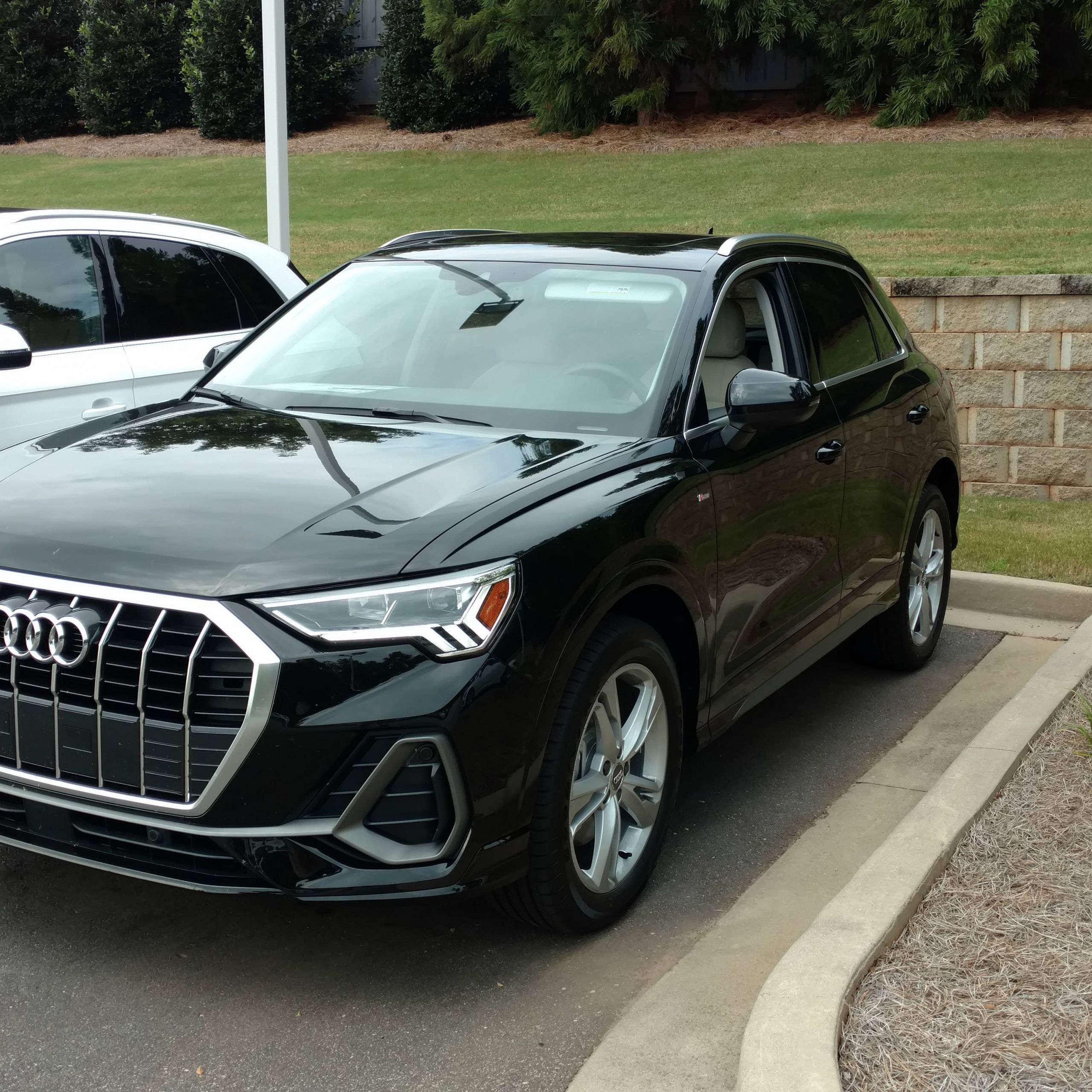 Audi Q3 for Sale Inspirational Ross Tech forums