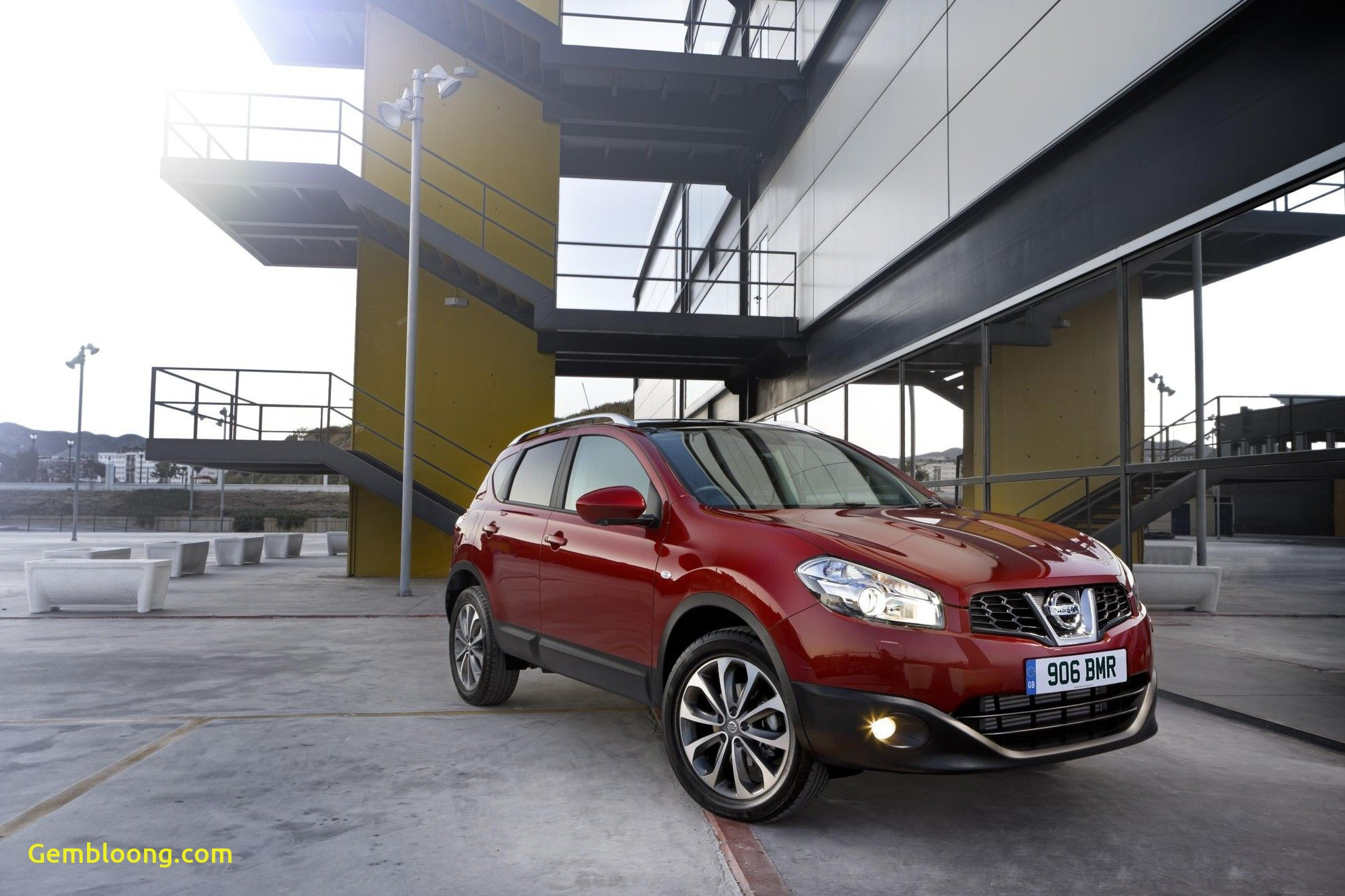"""Automobile History Reports New British Built Qashqai Takes Business Car 2013 """"crossover Of"""