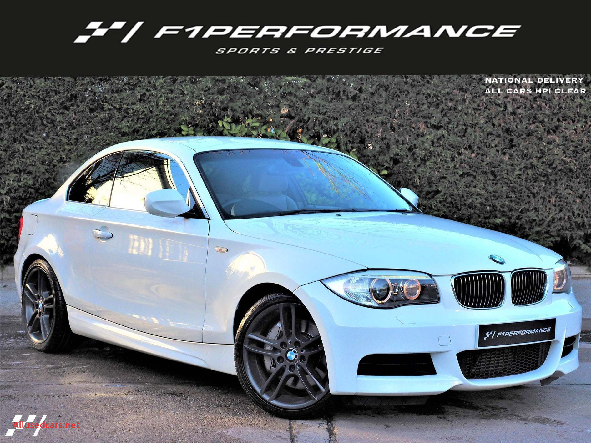 Bmw 135i for Sale Inspirational Used Bmw Cars for Sale In Leeds Yorkshire