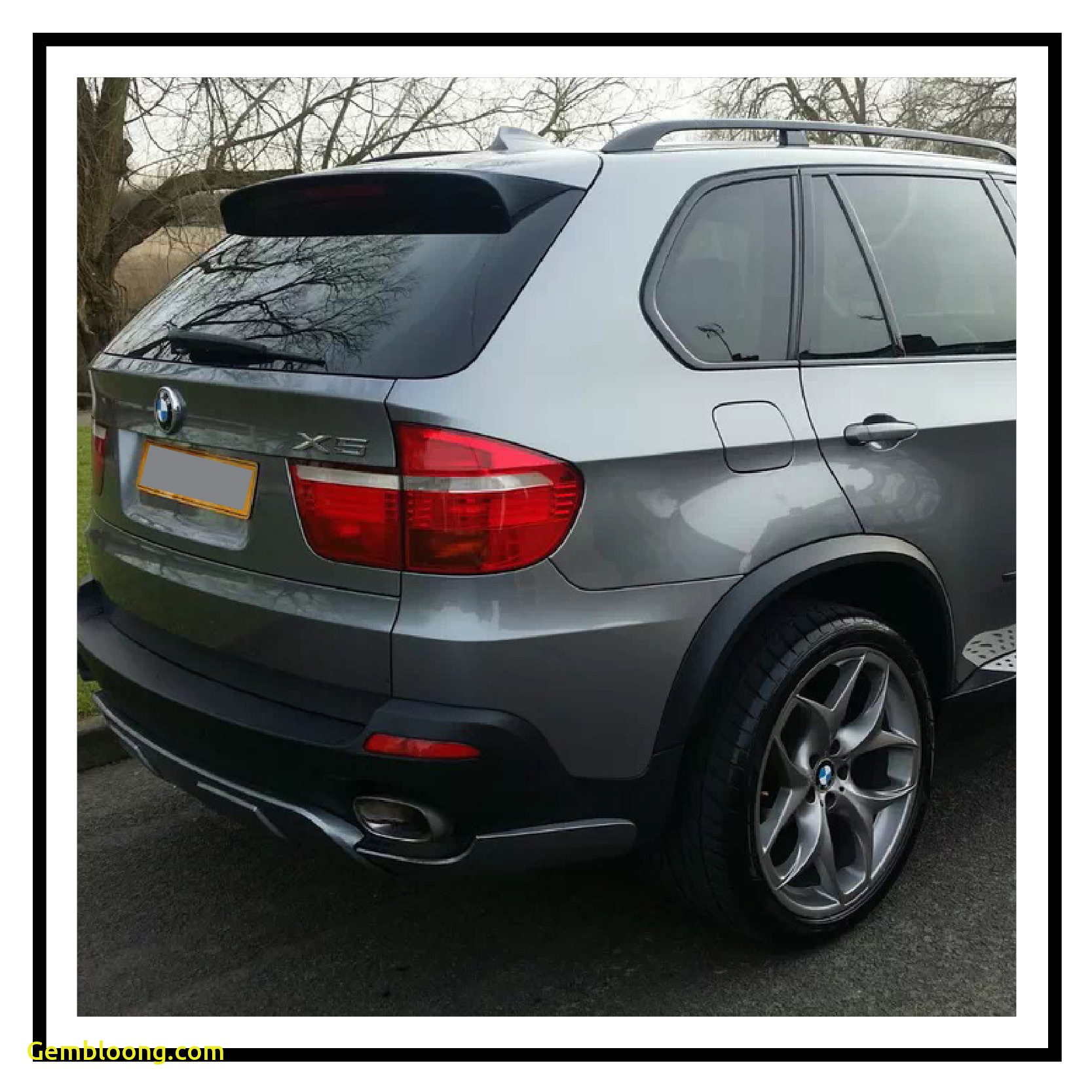 Bmw 2008 Elegant 2008 Bmw E70 X5 3 0d Stage 1 and Full Dpf Removal