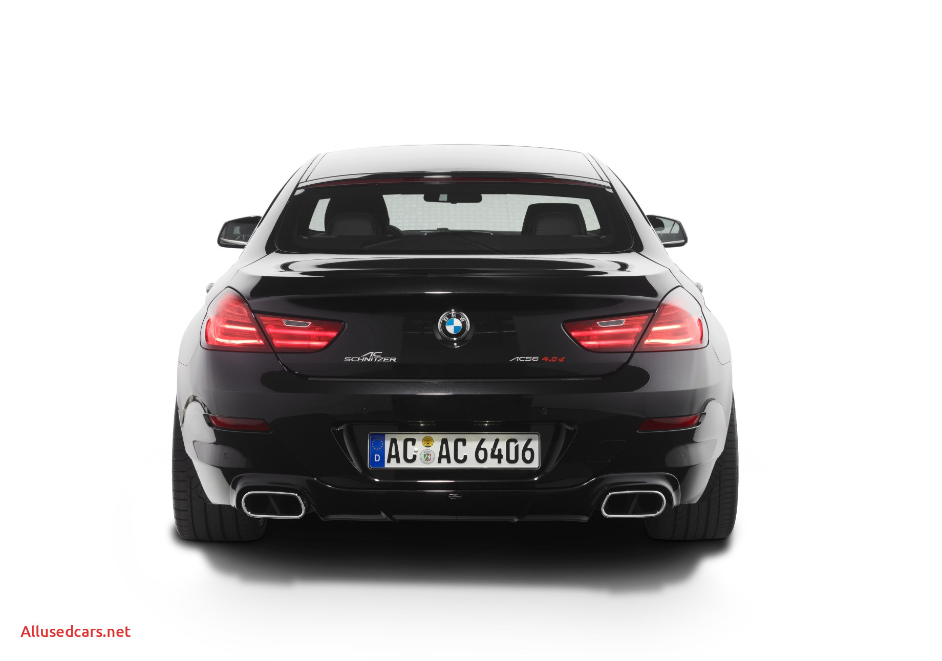 Bmw 2013 Awesome 2013 Bmw 6 Series Gran Coupe by Ac Schnitzer