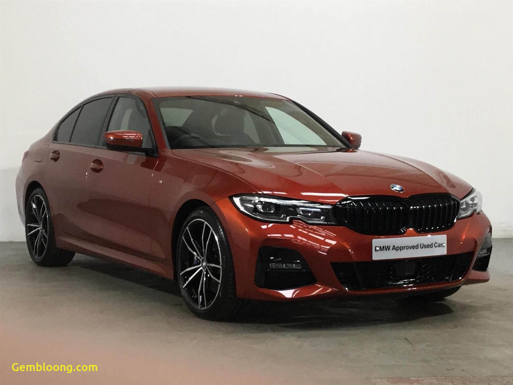 Bmw 3 Series for Sale New Used 2019 Bmw 3 Series G20 320d Xdrive M Sport Saloon B47d