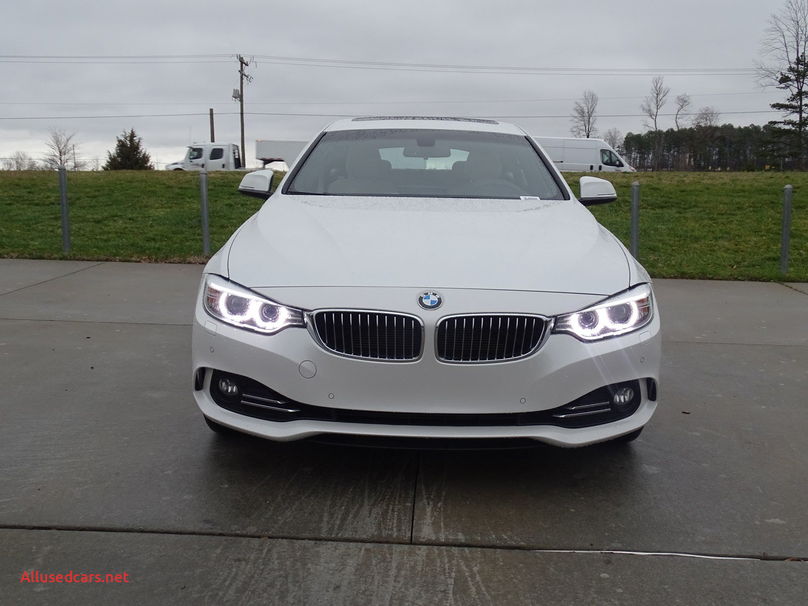 Bmw 428i Gran Coupe Best Of Pre Owned 2016 Bmw 4 Series 428i Xdrive with Navigation & Awd