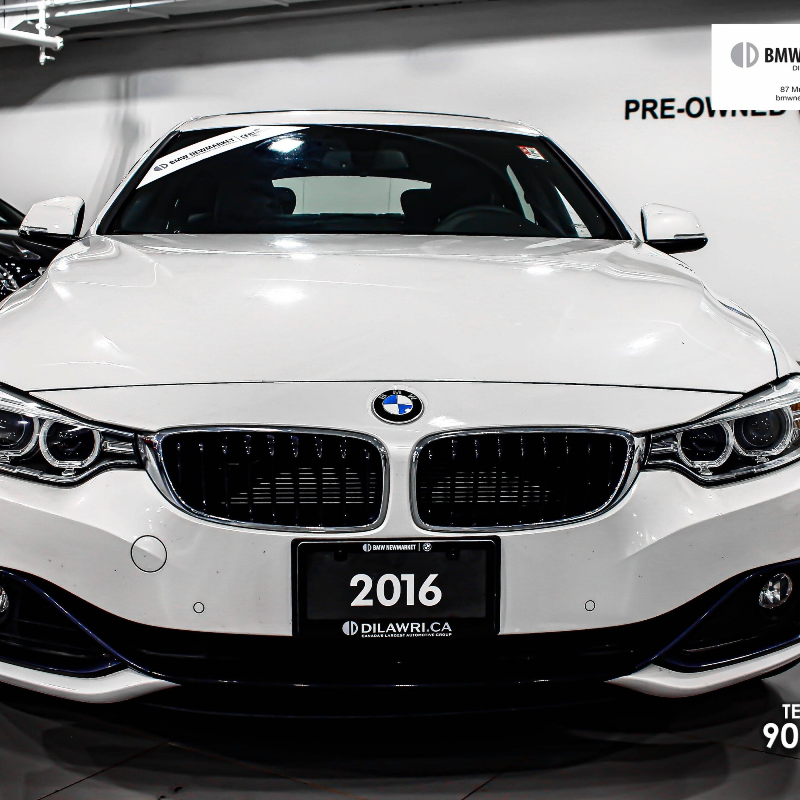 Bmw 428i Gran Coupe Elegant 2016 Bmw 428i Xdrive Gran Coupe 1owner No Accidents