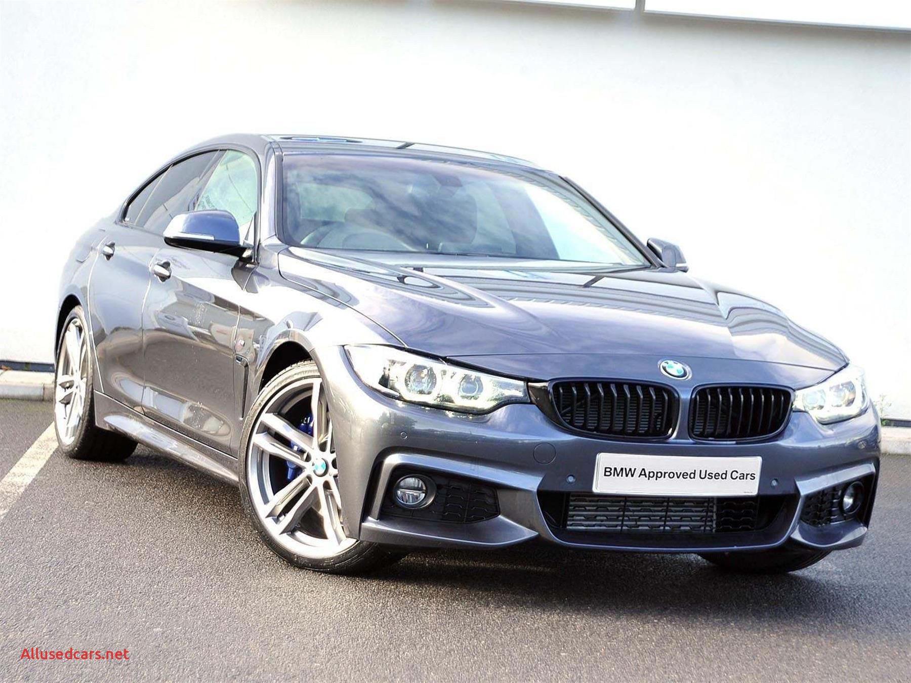 Bmw 428i Gran Coupe New Used Bmw Cars for Sale with Pistonheads