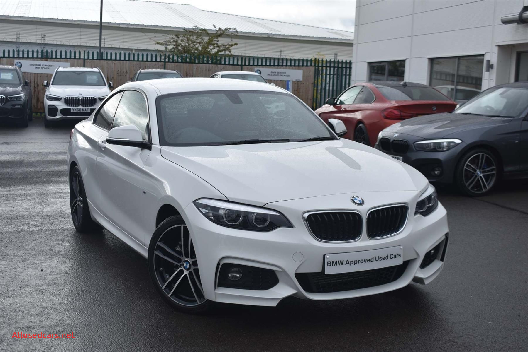 Bmw M2 for Sale Fresh Used Bmw 2 Series Cars for Sale with Pistonheads