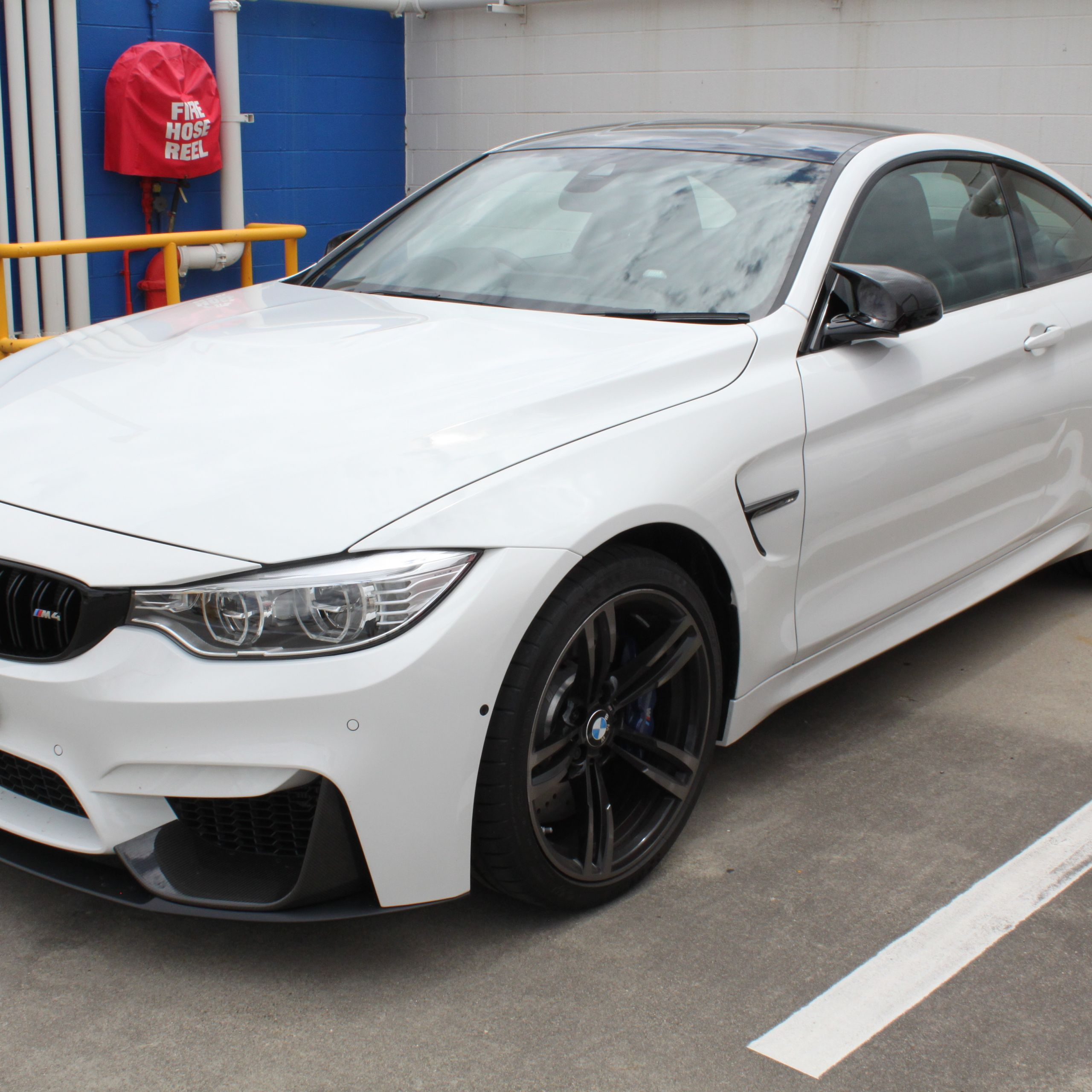 Bmw M3 Coupe New Bmw M4