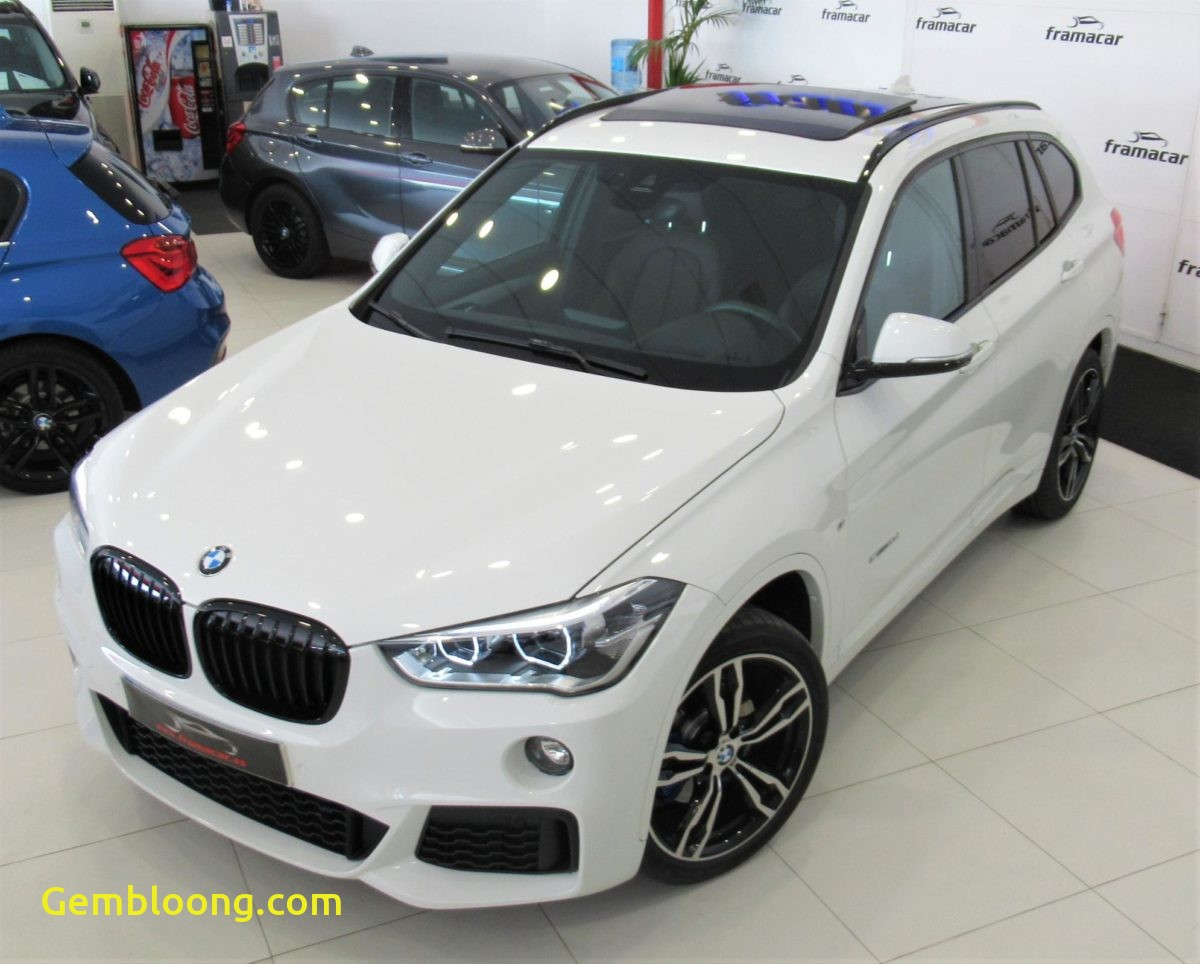 Bmw X1 for Sale Fresh Bmw X1 M Line Bmw X1 Review