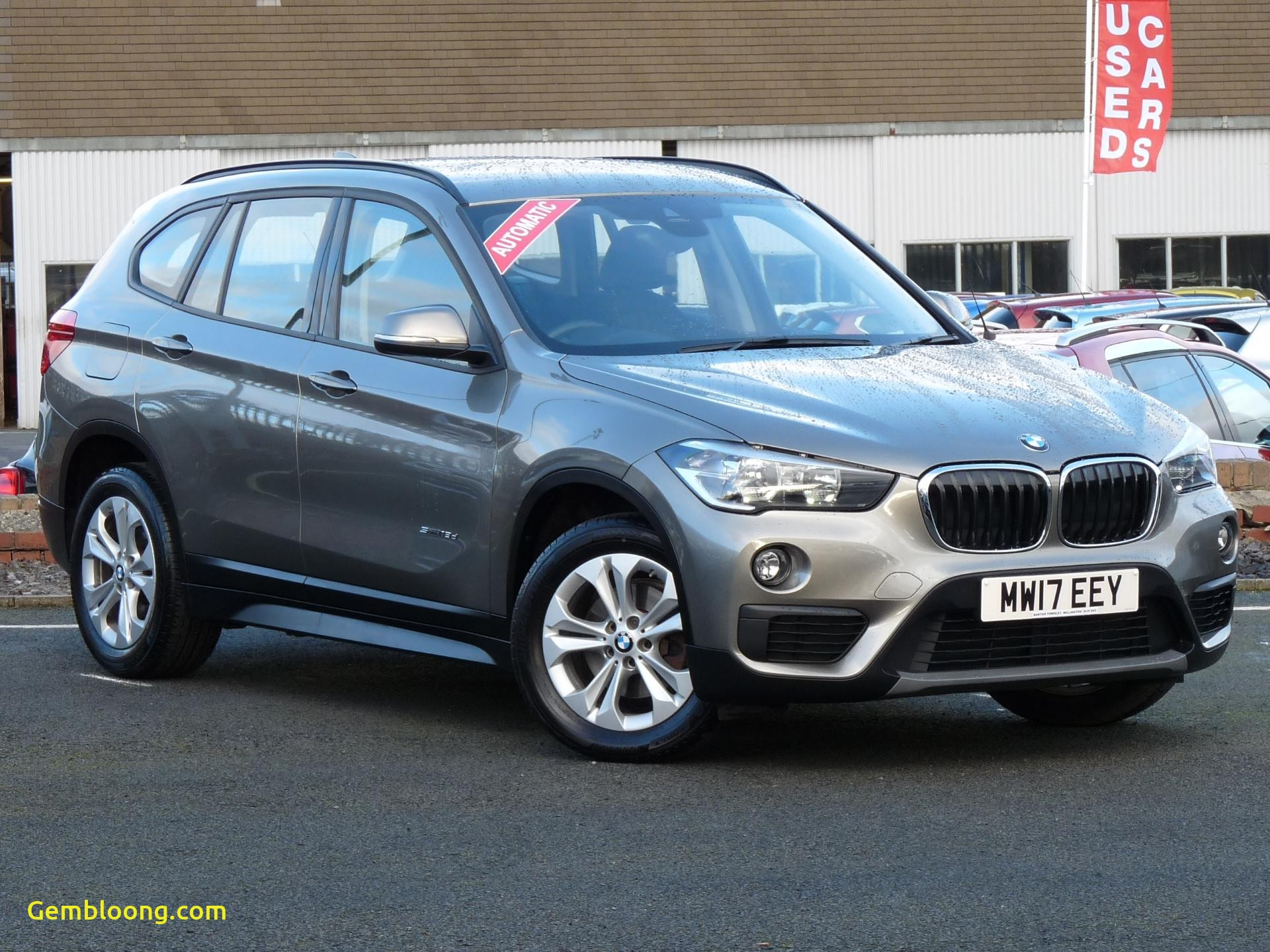 Bmw X1 for Sale Lovely Bmw X1 Sdrive 18d