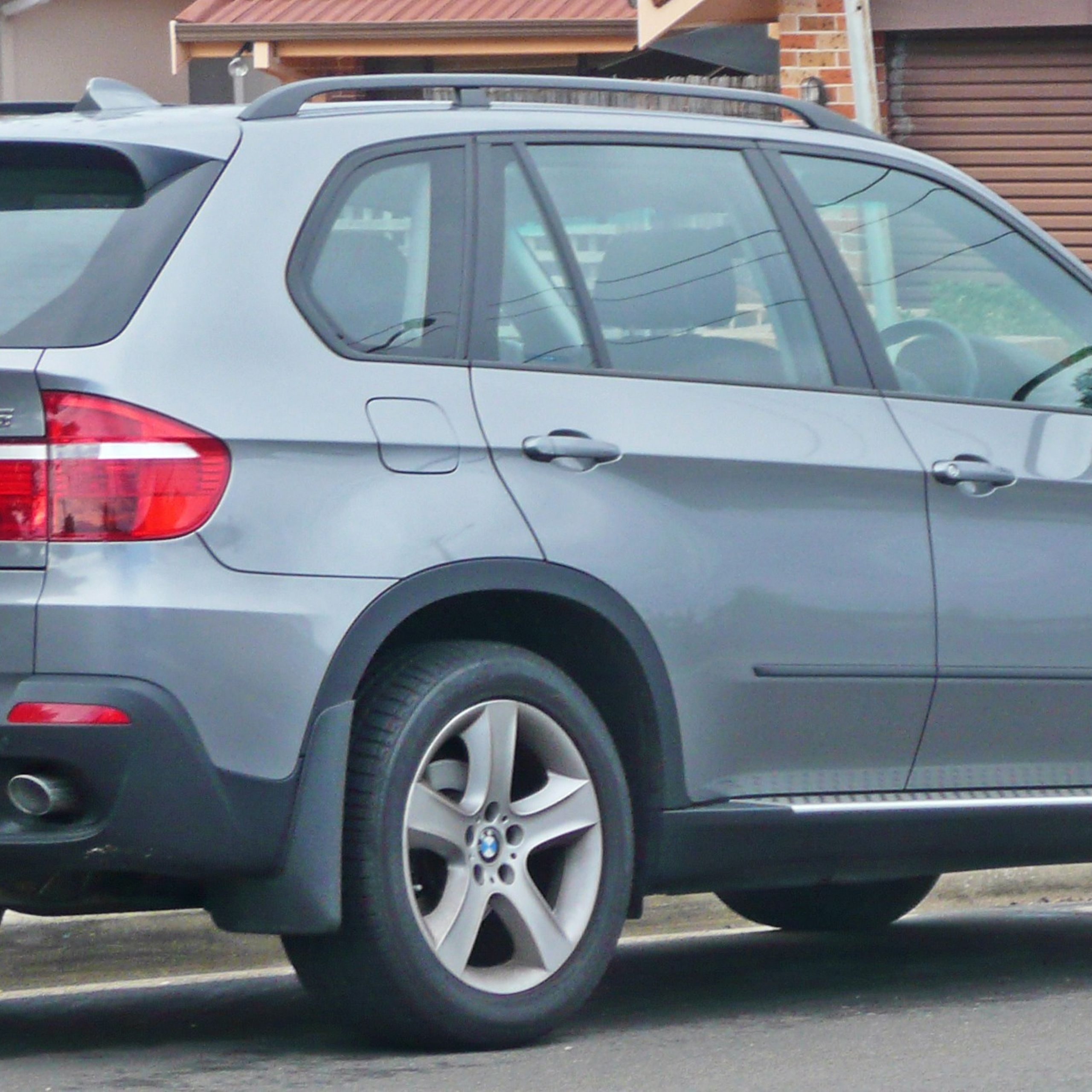 Bmw X5 2008 Luxury 2007 Bmw X5 E70 – Pictures Information and Specs Auto