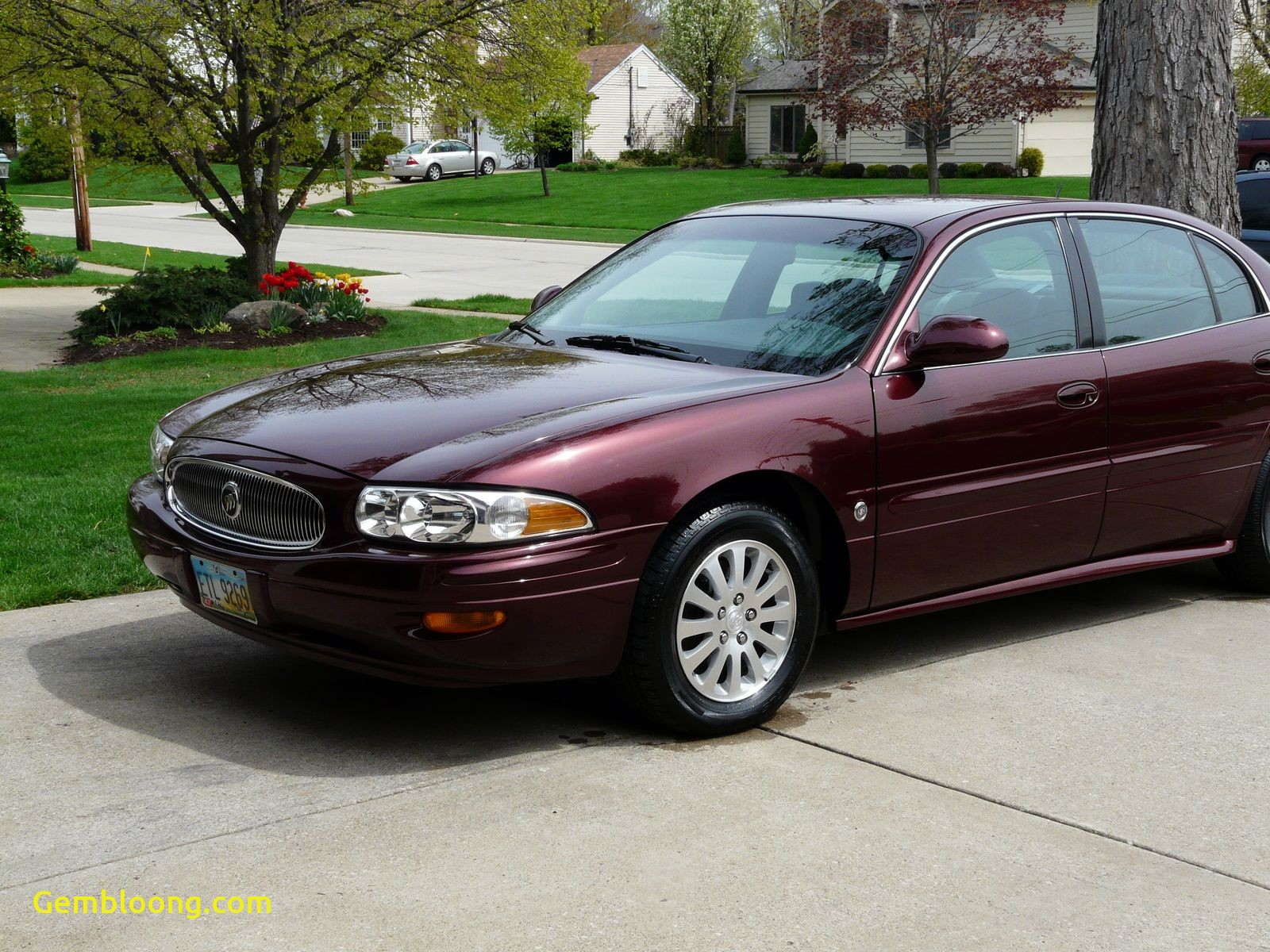 Buick Lesabre Beautiful Images Of 2005 Buick