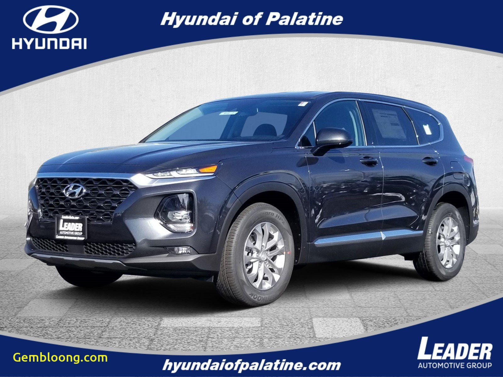 Buy Here Pay Here Dealerships Lovely New 2020 Hyundai Santa Fe for Sale at Leader Automotive