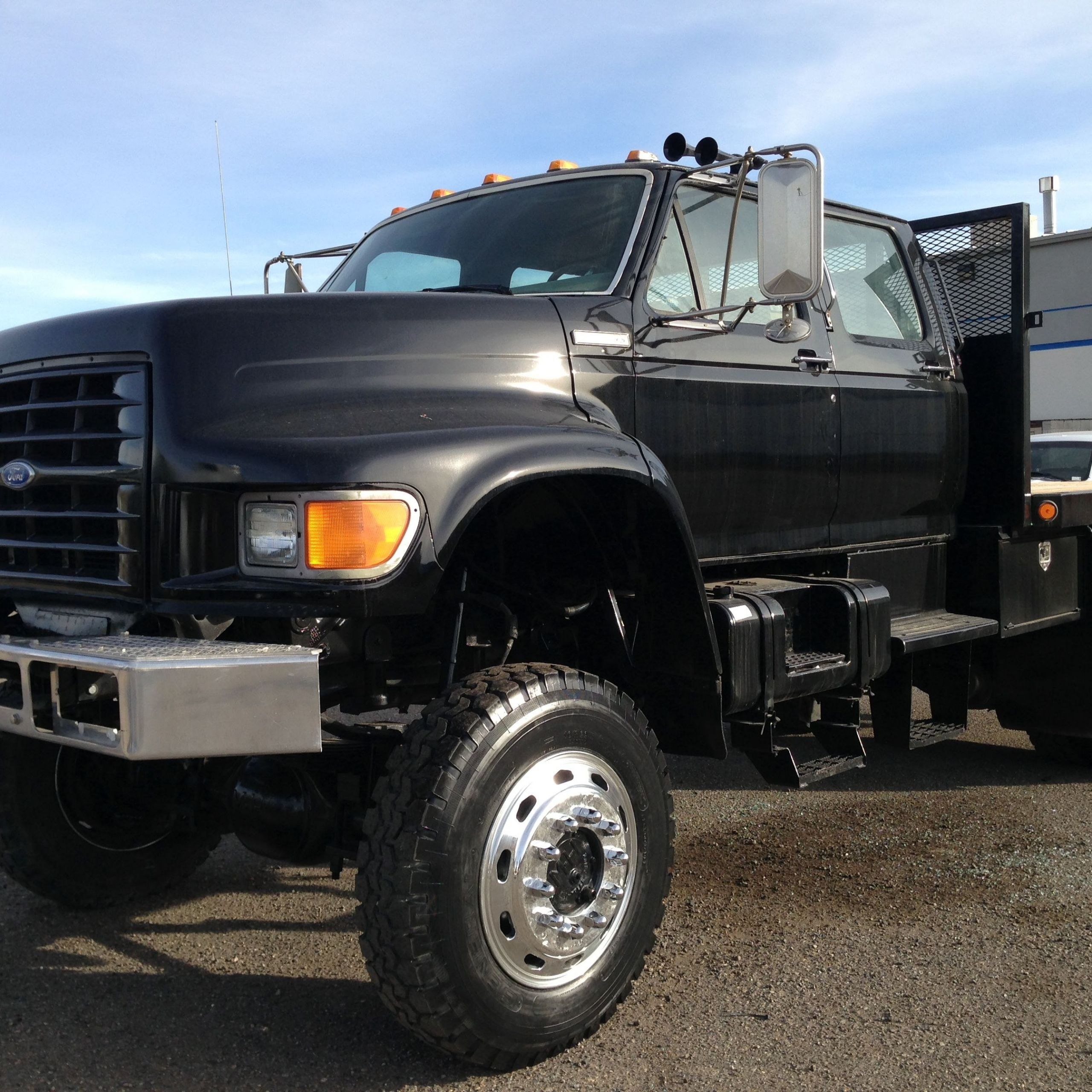 Cars and Trucks for Sale Near Me by Owner Beautiful 1994 ford F800 Reno Nv Mercialtrucktrader