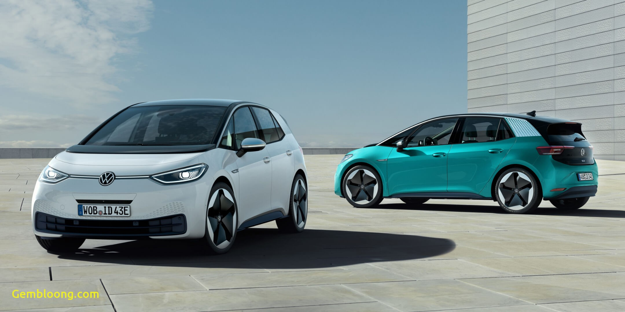 Cars Cars Sale Car Shows Elegant Volkswagen Plans to Sell One Million Electric Cars Per Year