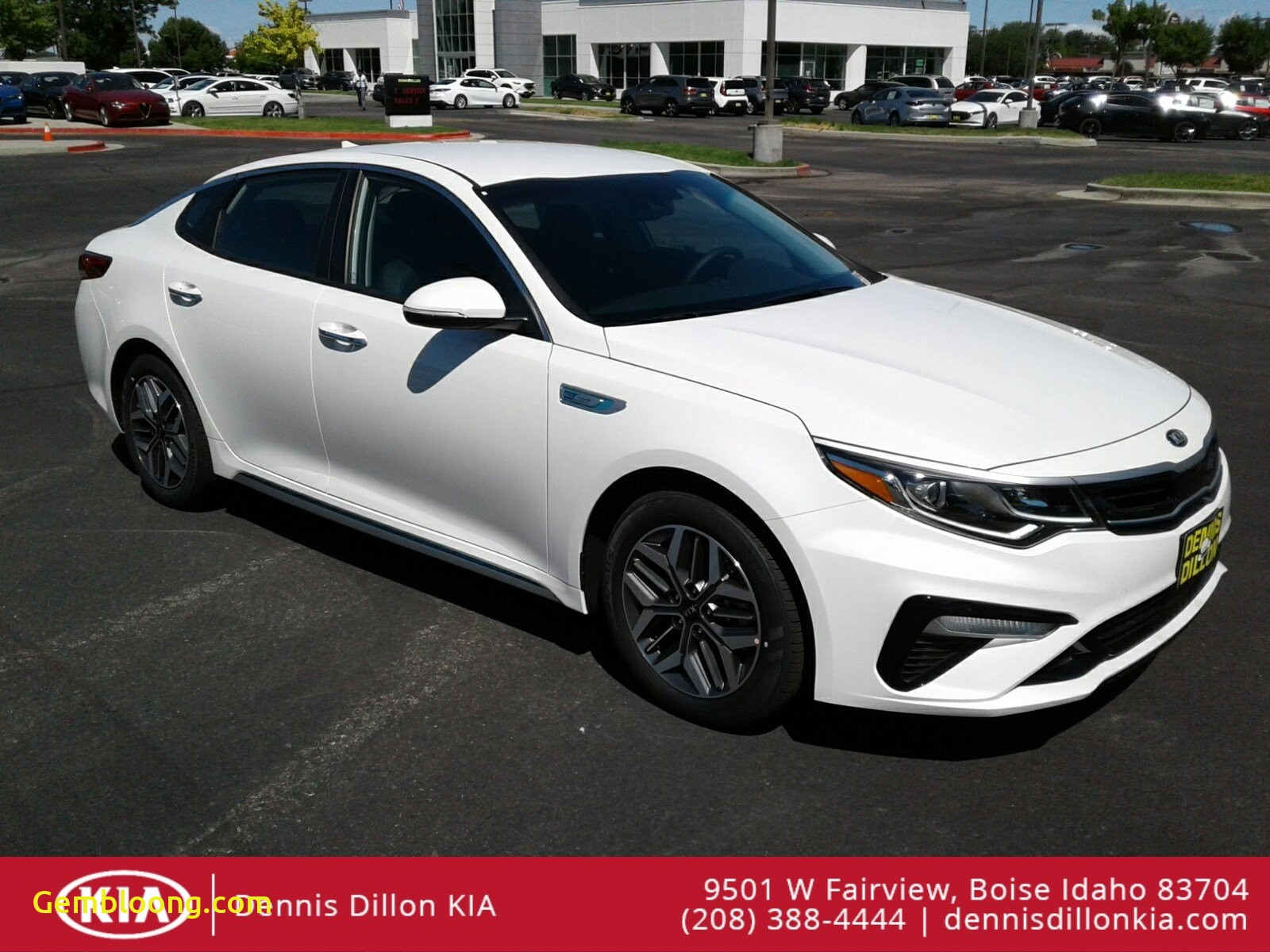 Cars for Sale Near Me Hybrid Unique New 2020 Kia Optima Hybrid Ex Fwd 4dr Car