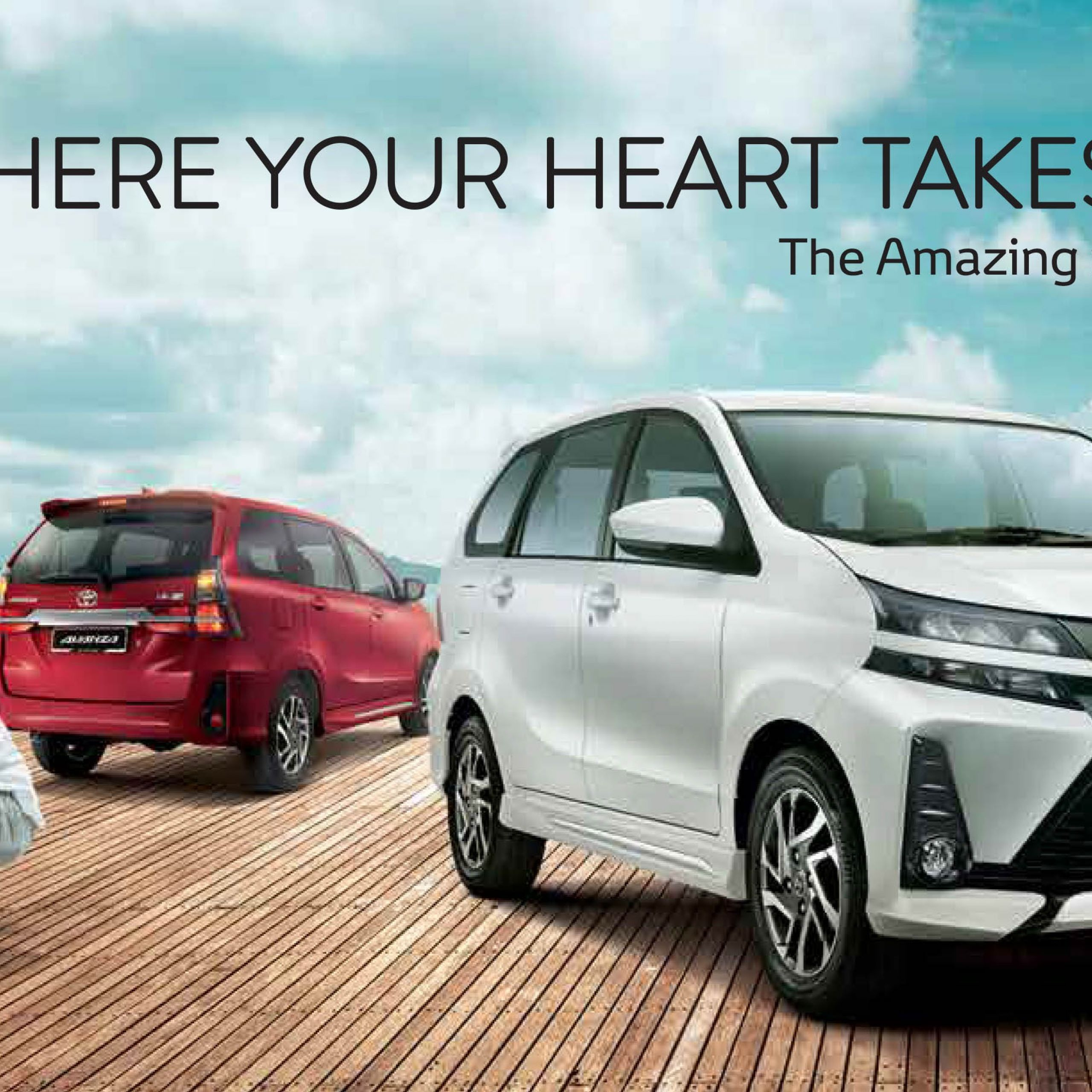 Inspirational Cars Mpv 2020