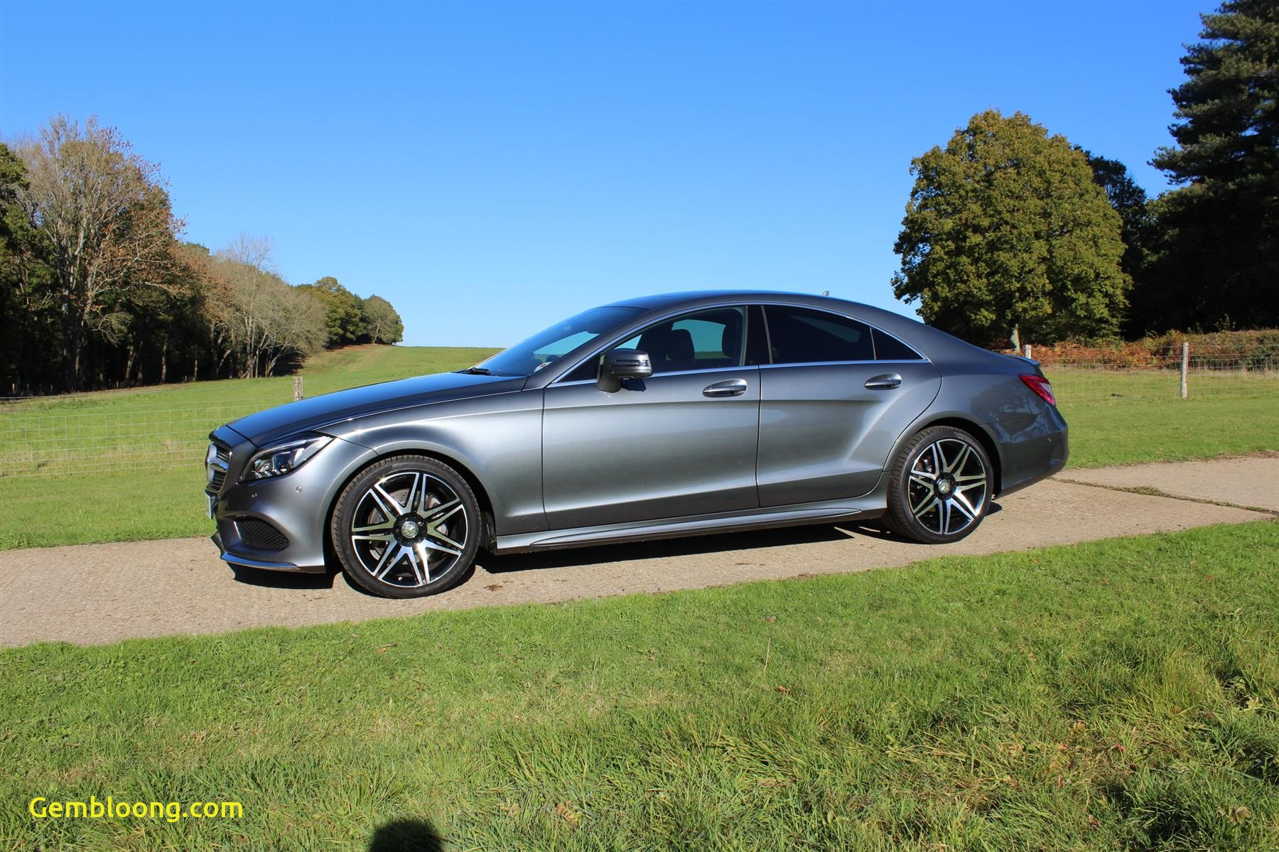 Cls 2017 New Used 2015 Mercedes Benz Cls for Sale In Surrey