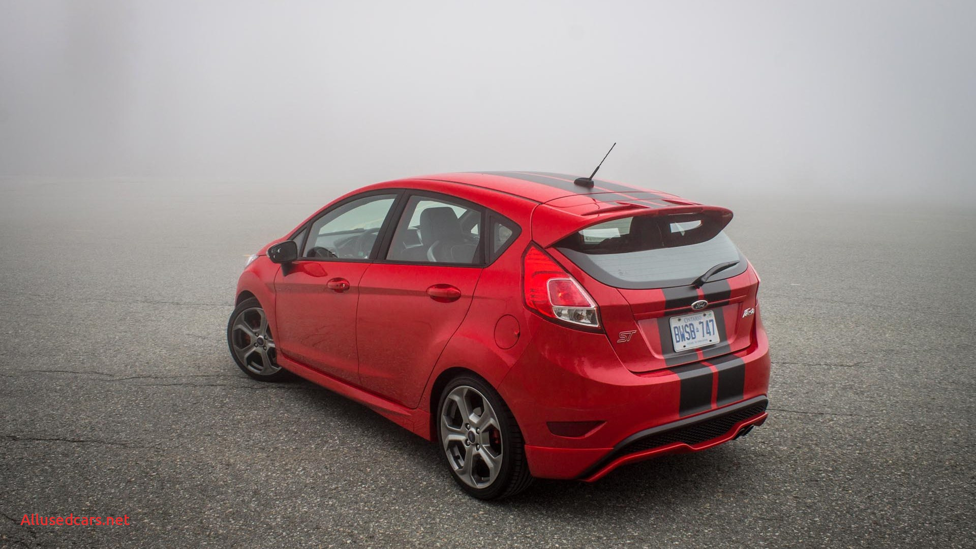 Fiesta St for Sale Awesome the Quick and the Dad 2015 ford Fiesta St Review