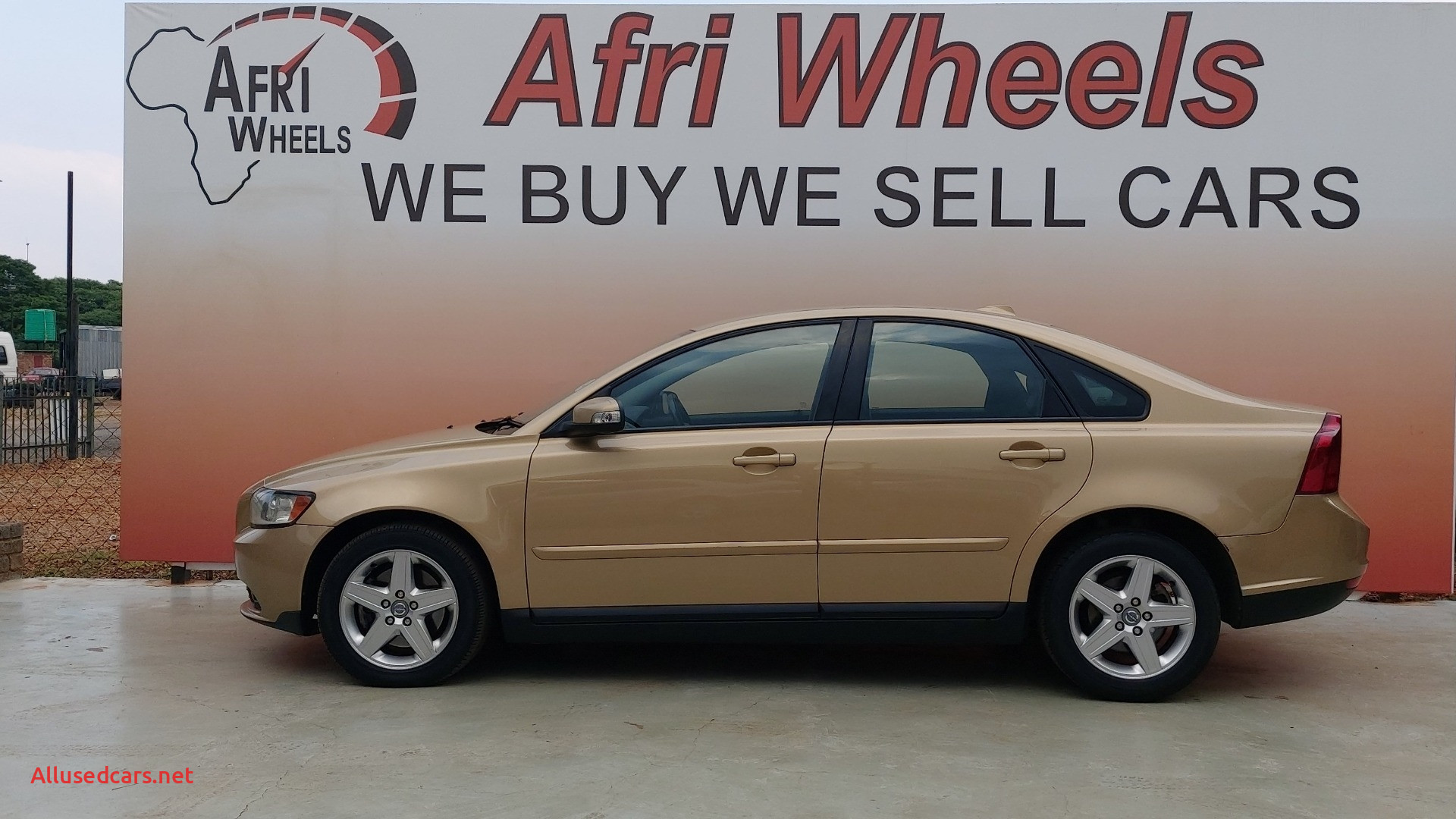 Fiesta St for Sale Inspirational Volvo S40 2 0d for Sale In Gauteng