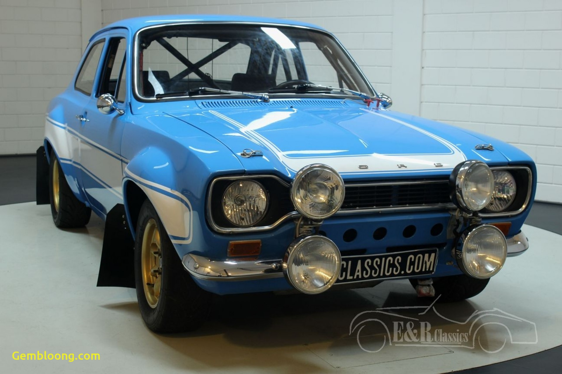 Ford Escort for Sale Lovely ford Escort Mk1 1969 for Sale at Erclassics